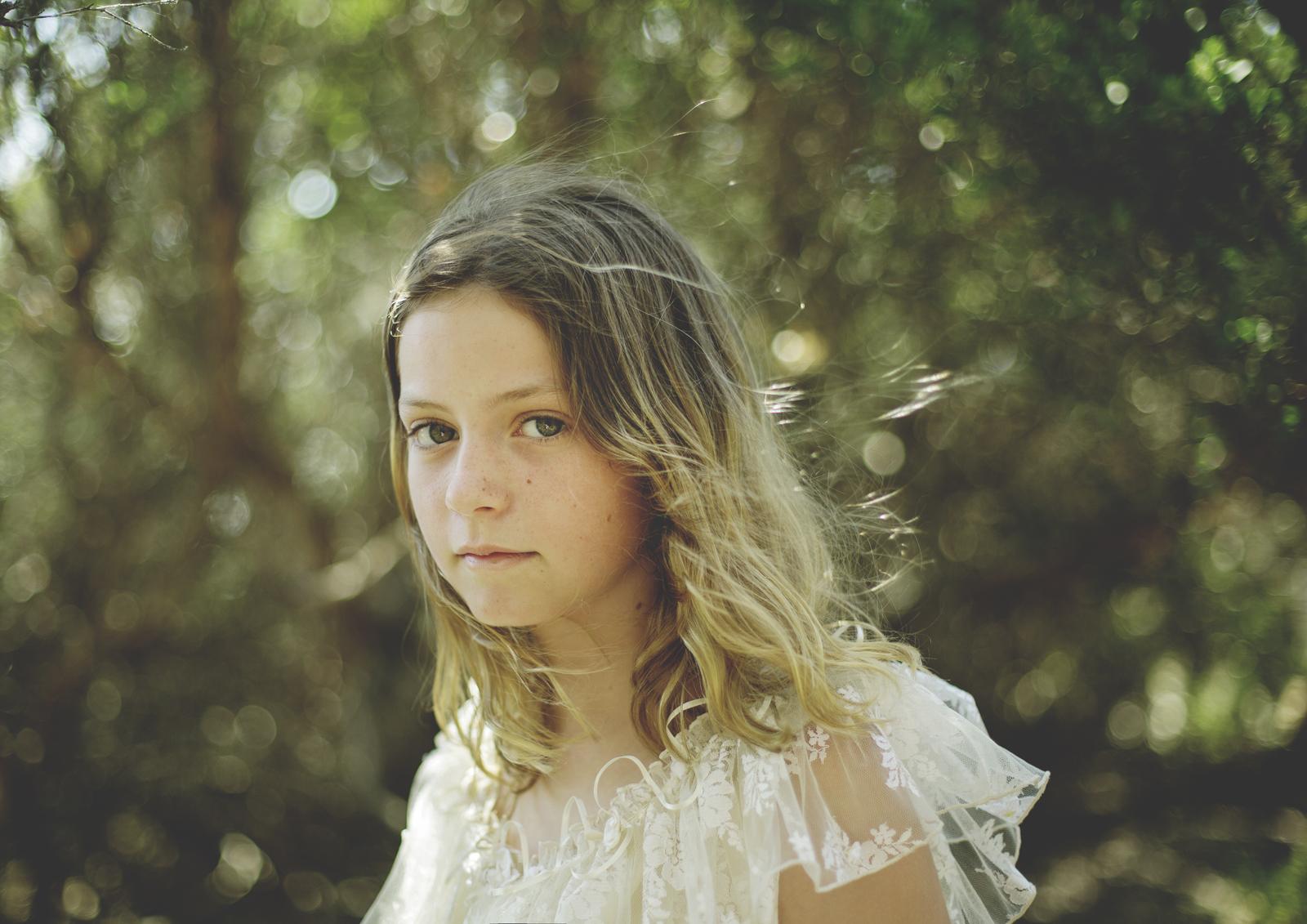 Melbourne Fine Art Photography of Tweens & Teenagers