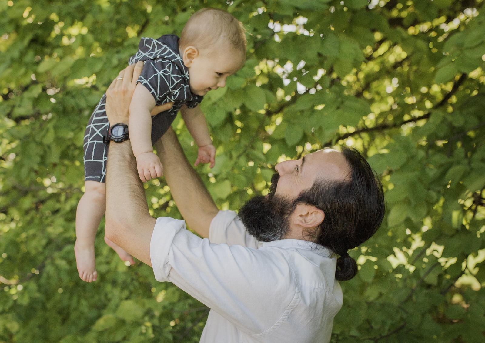 Lifestyle Baby Photographer Melbourne