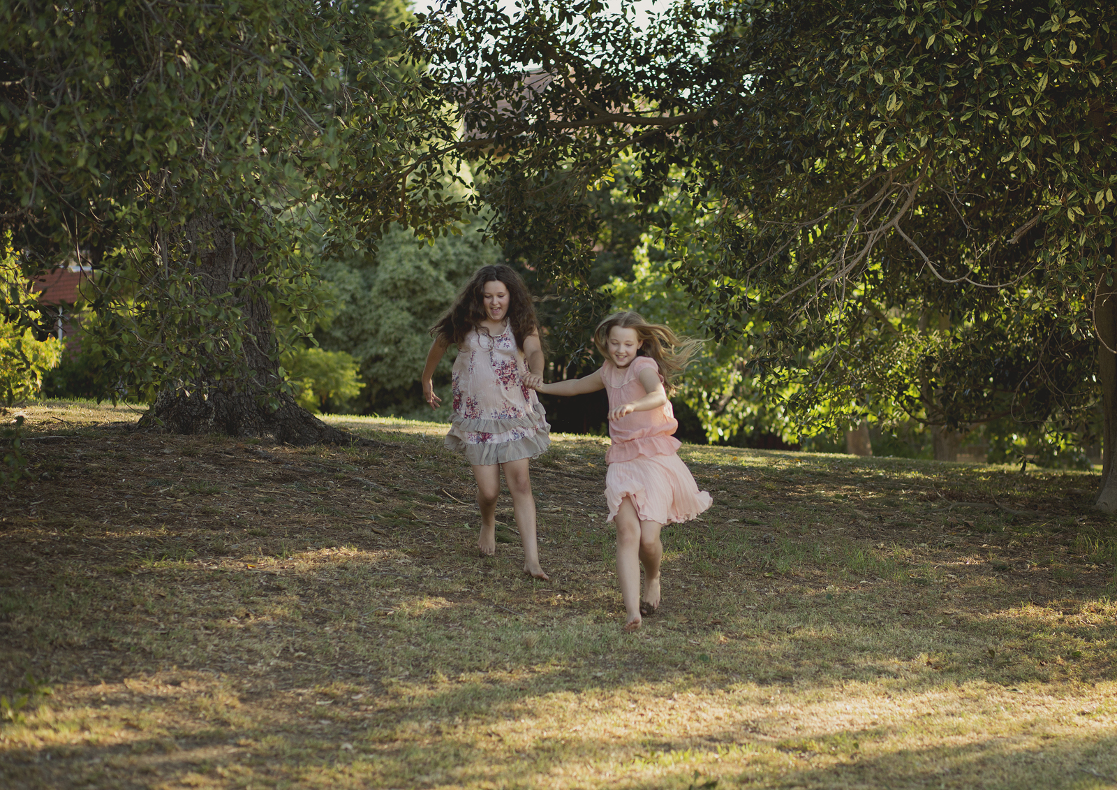 Natural Photography of Children and Families Melbourne