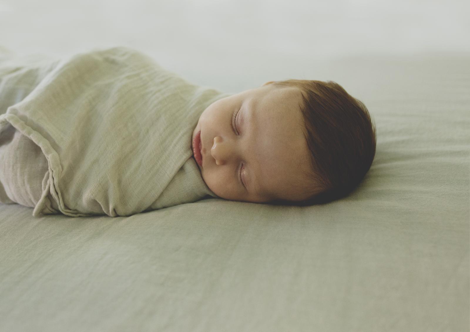 Natural Newborn Photographer in Bayside, Melbourne