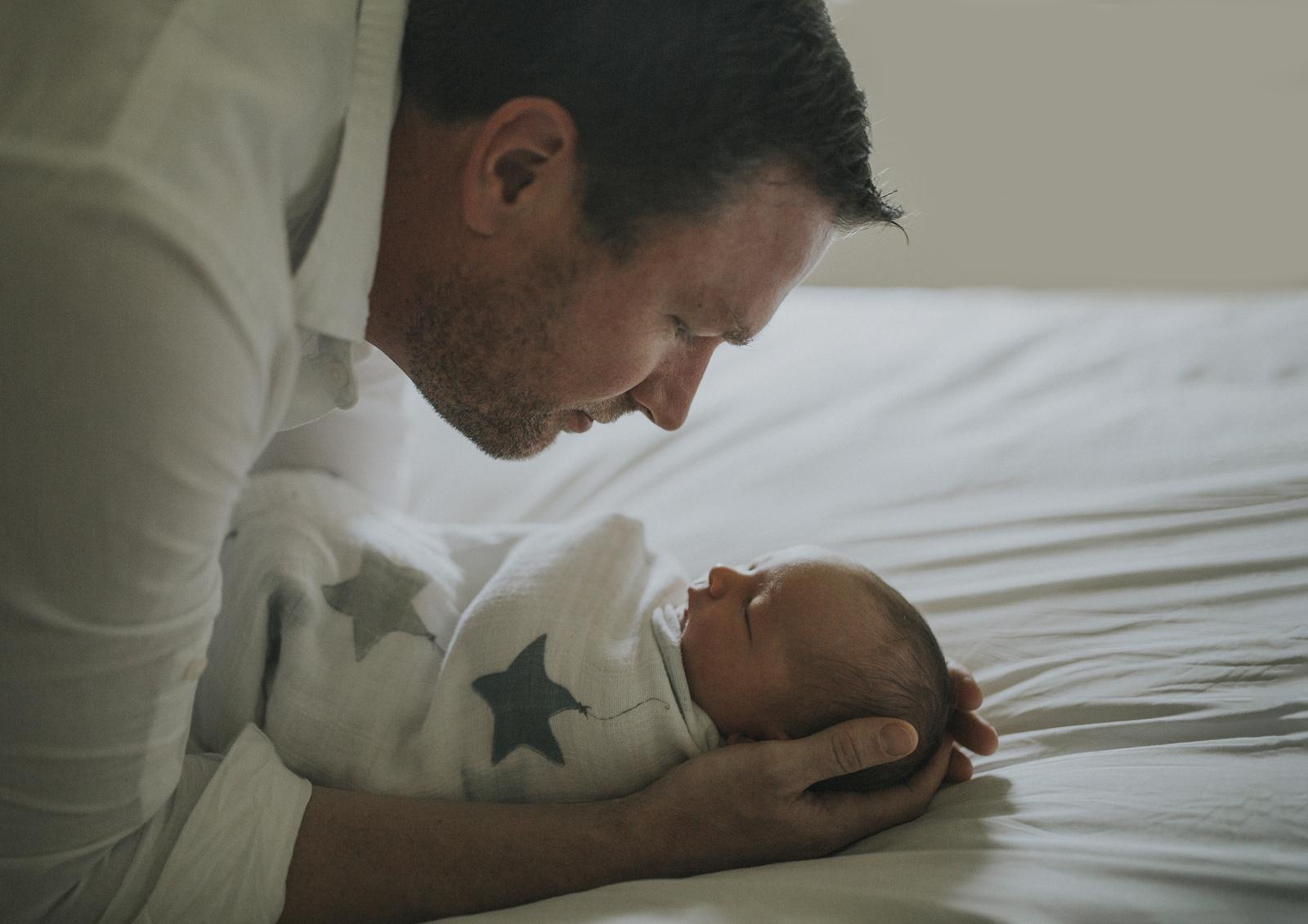 Family and Newborn Lifestyle Photographer