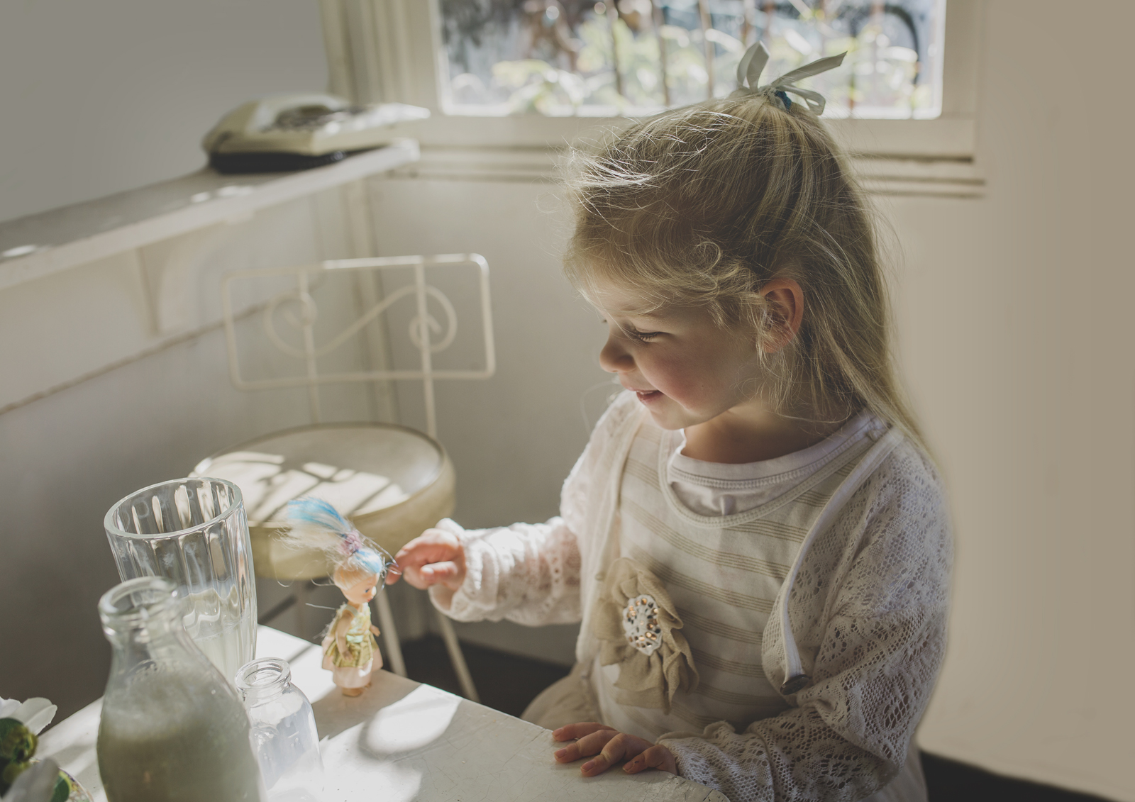 Children's Lifestyle Photographer Bayside Melbourne
