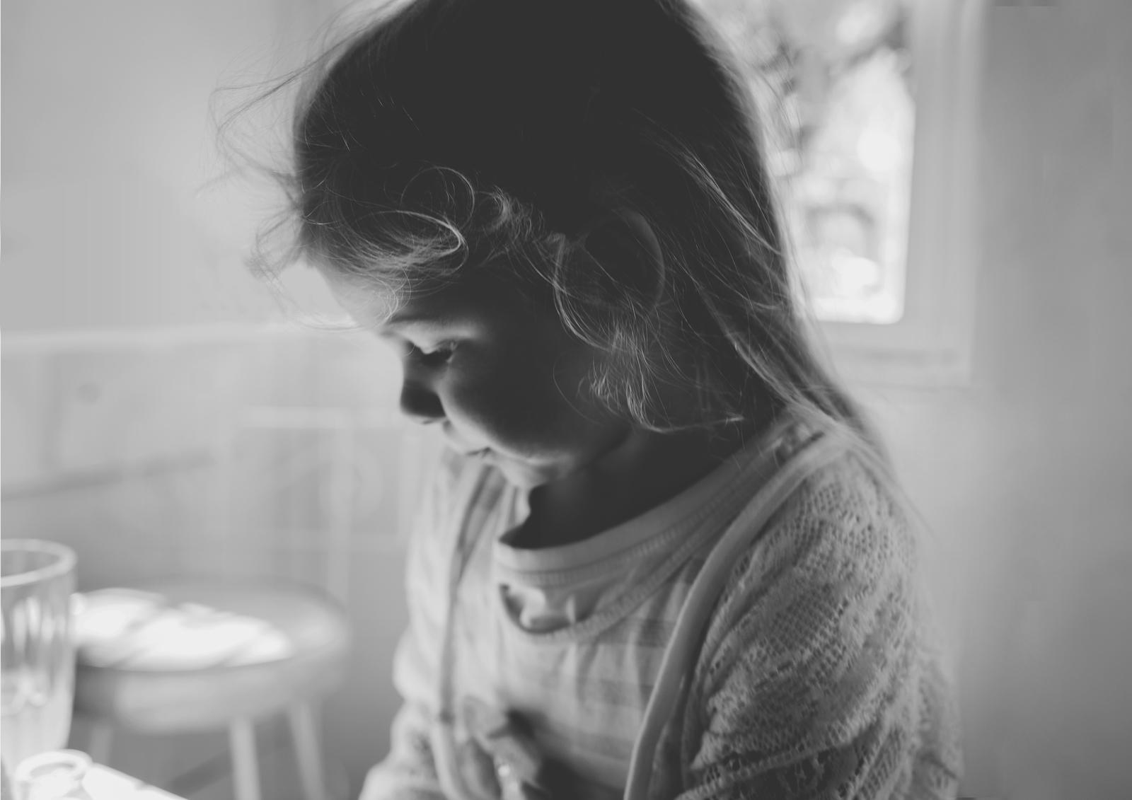 Children's Natural Portrait Photography Melbourne