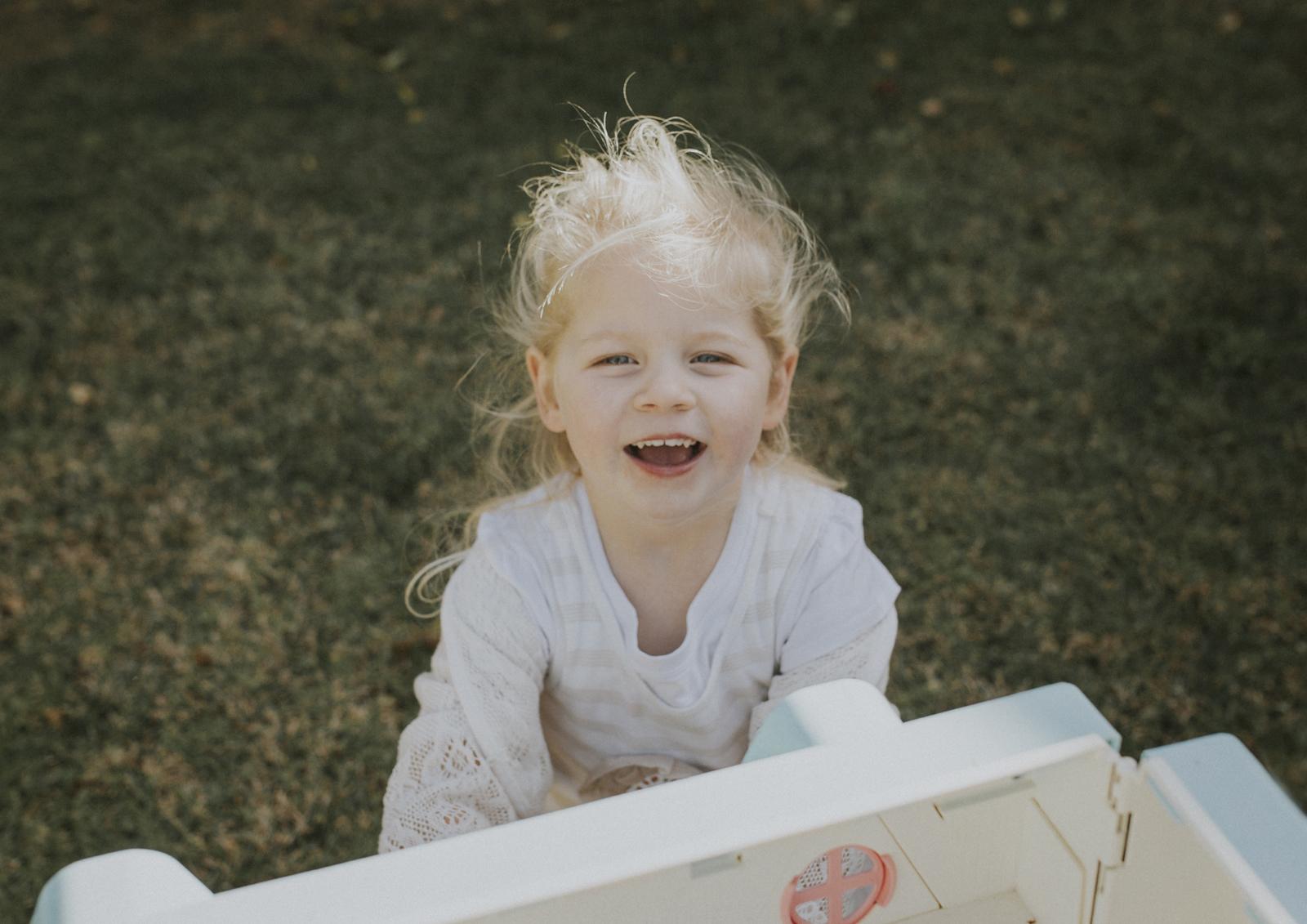 Child Photographer Bayside Melbourne