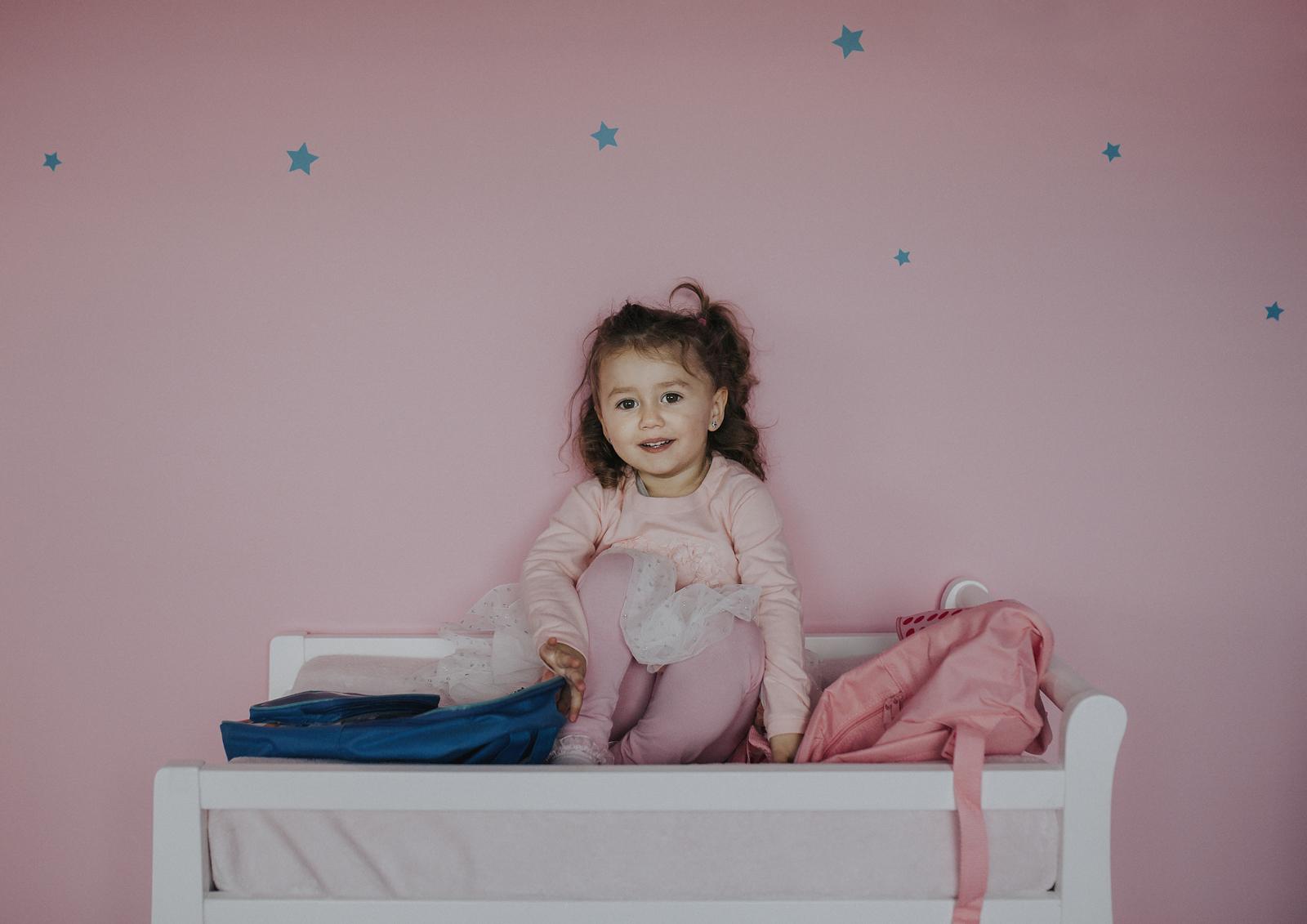 Natural Children's Photography Melbourne