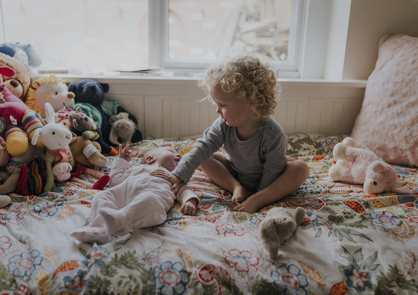 Baby and Toddler Lifestyle Photography Bayside Melbourne