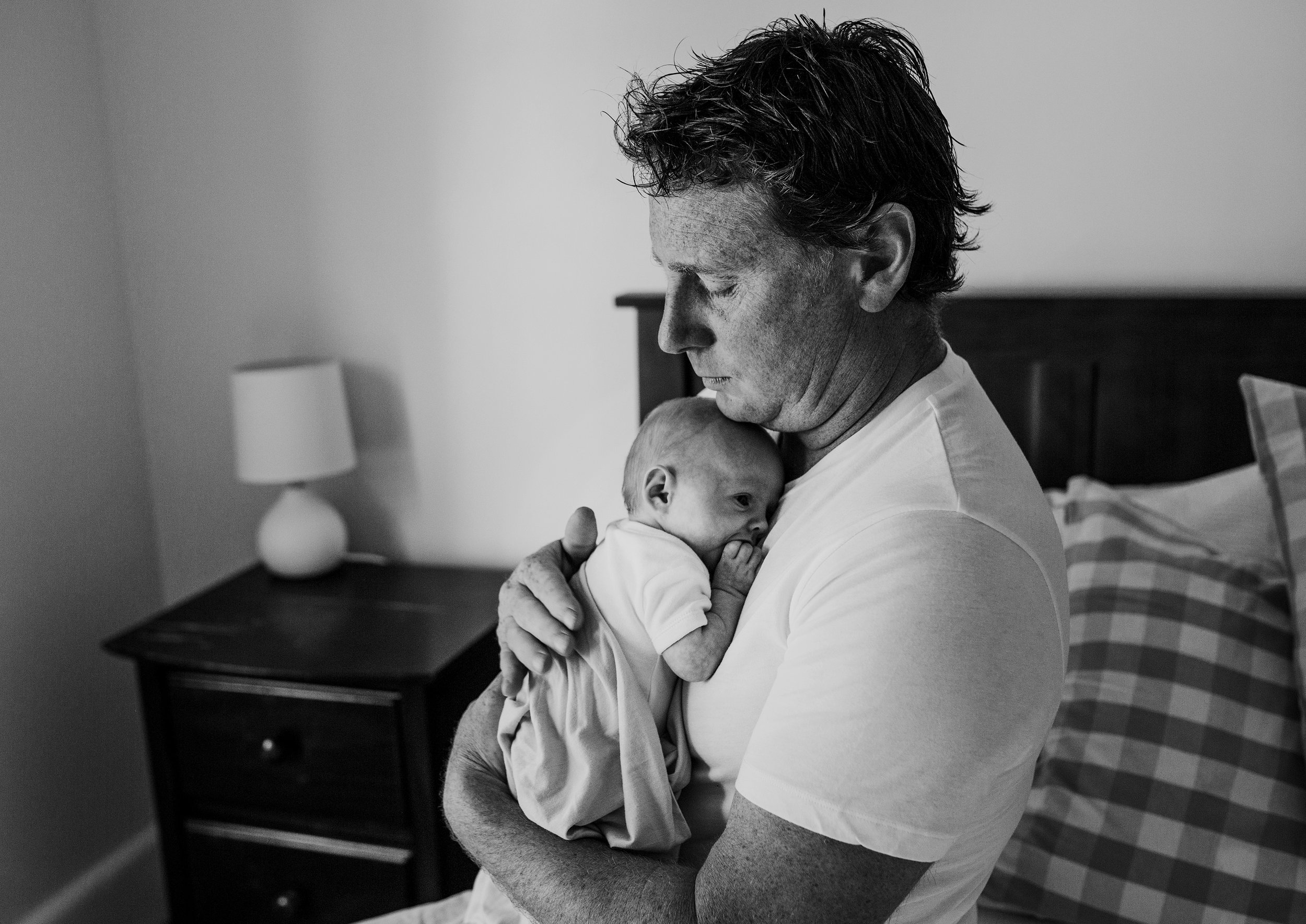 Melbourne Family & Newborn Photography