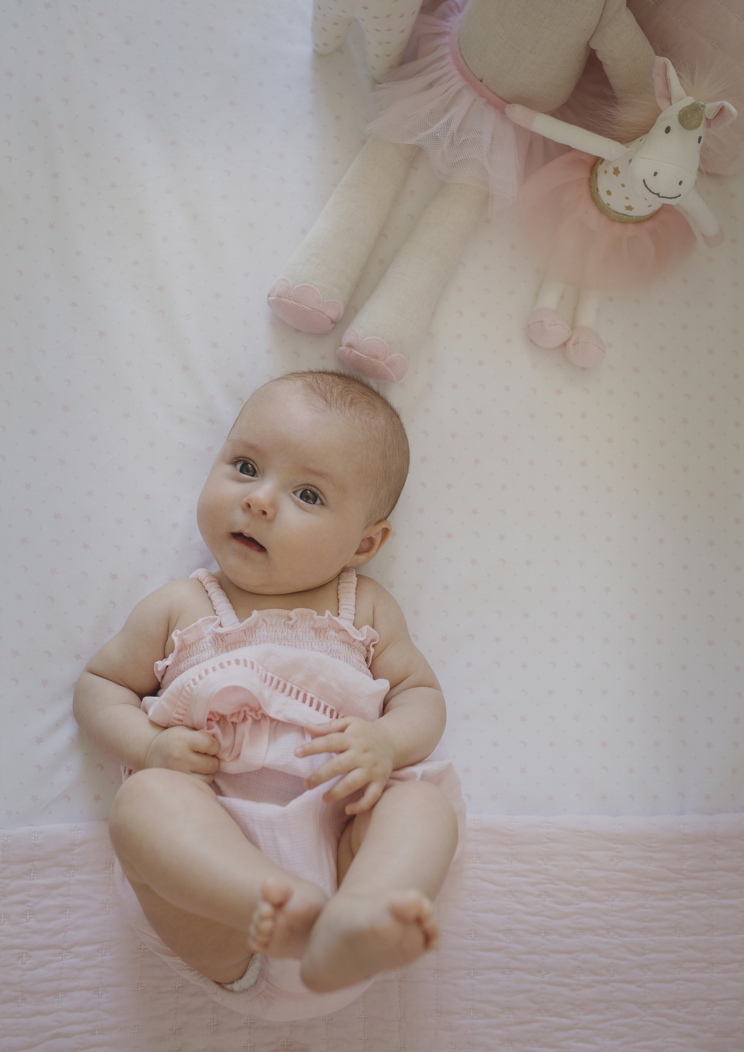 Natural baby photos in Melbourne