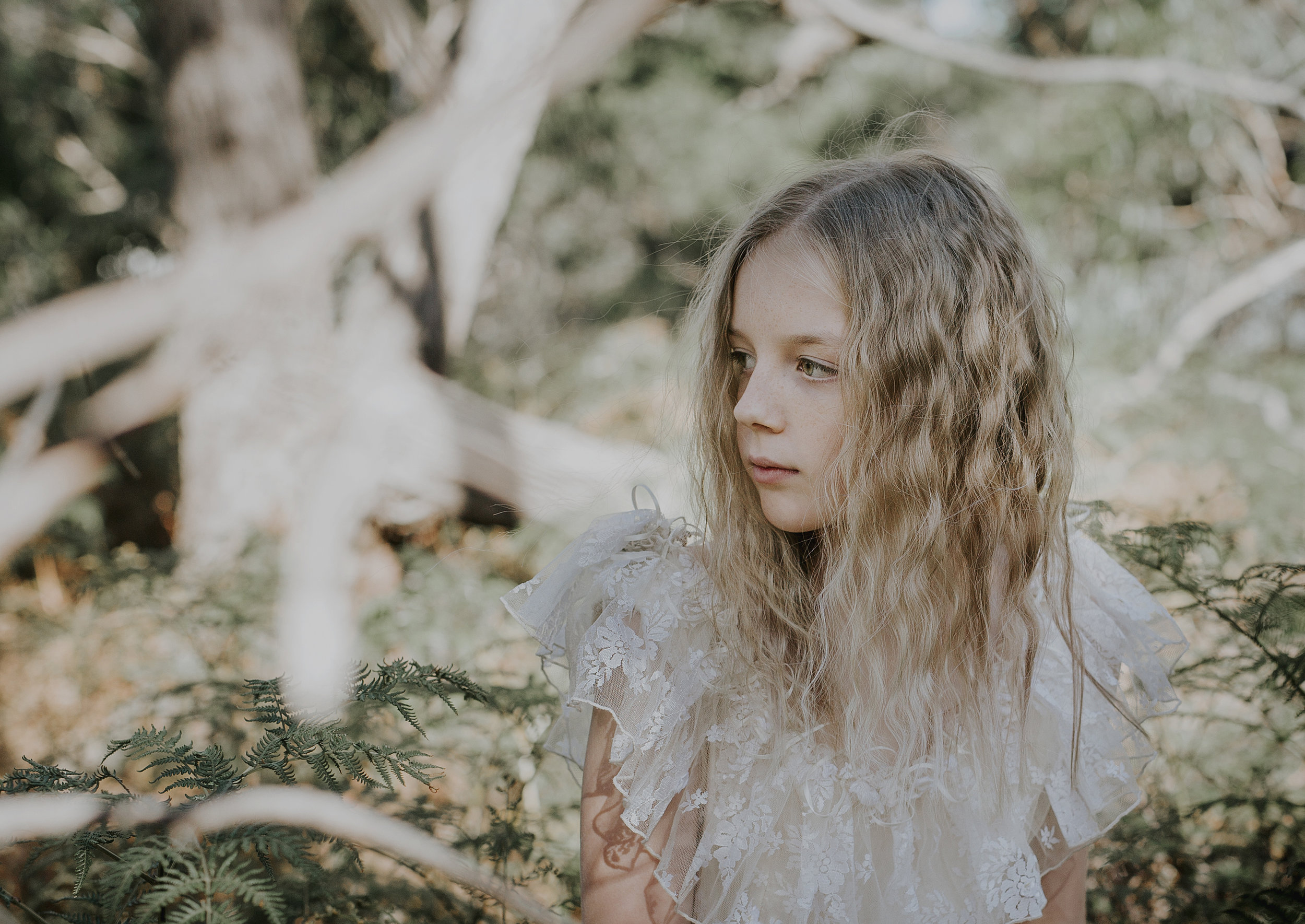 Teenager and Tween Fine Art Photography Melbourne