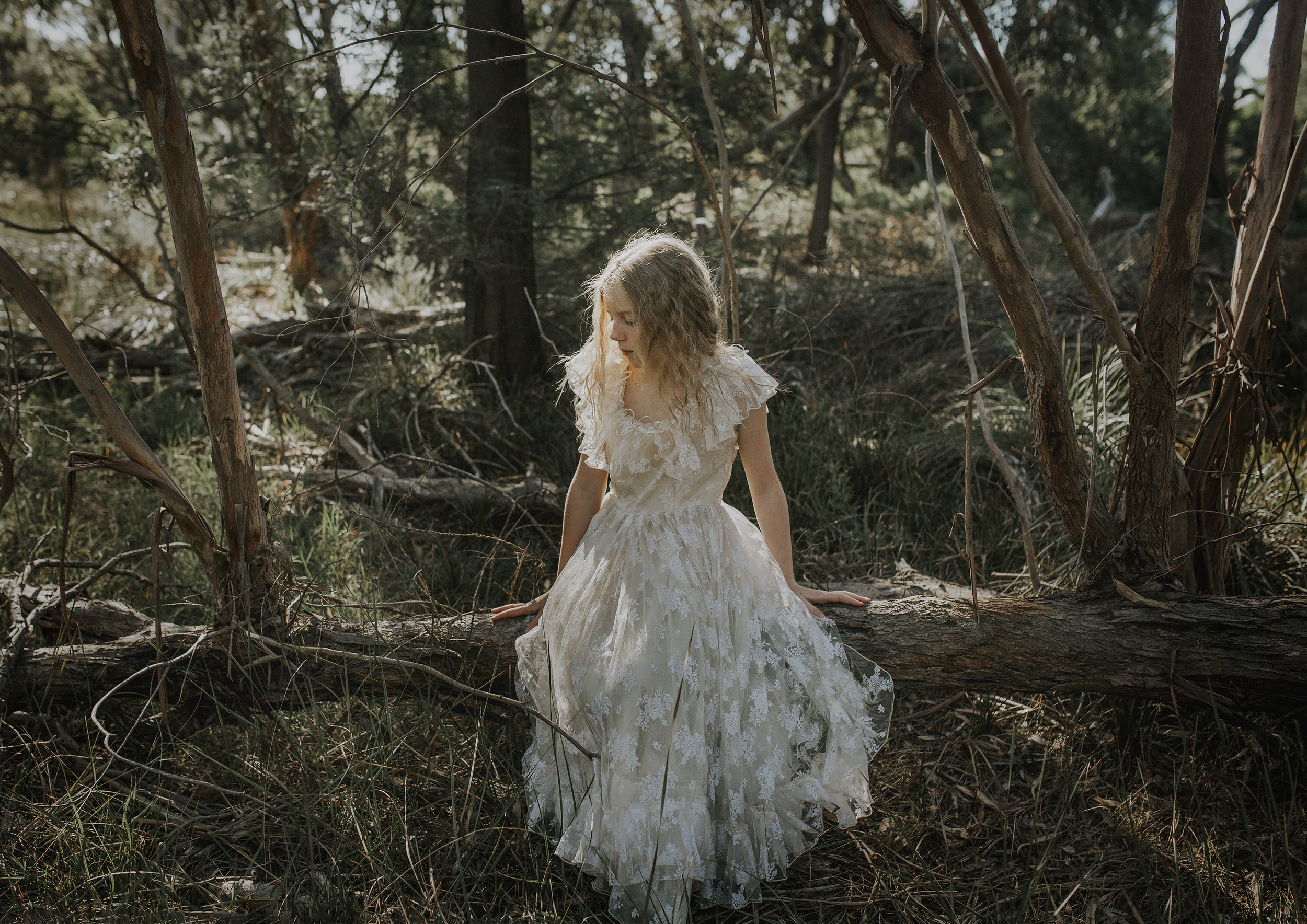 Natural Tween photography Melbourne