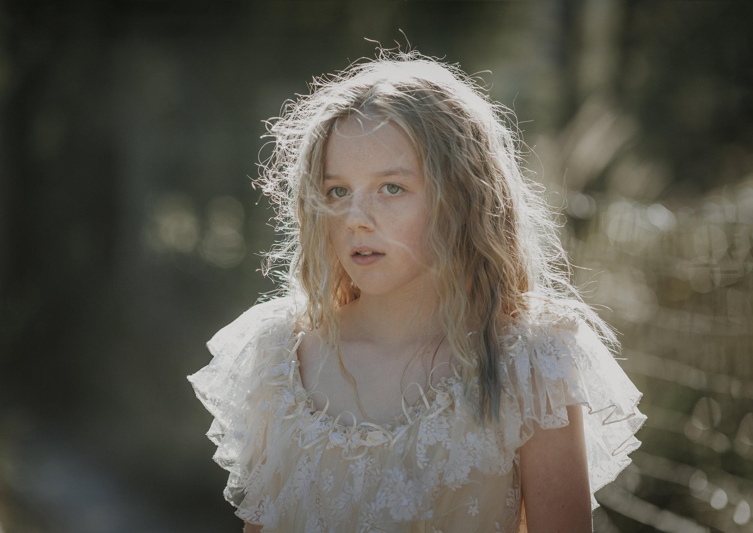 Child Portrait Photographer Melbourne