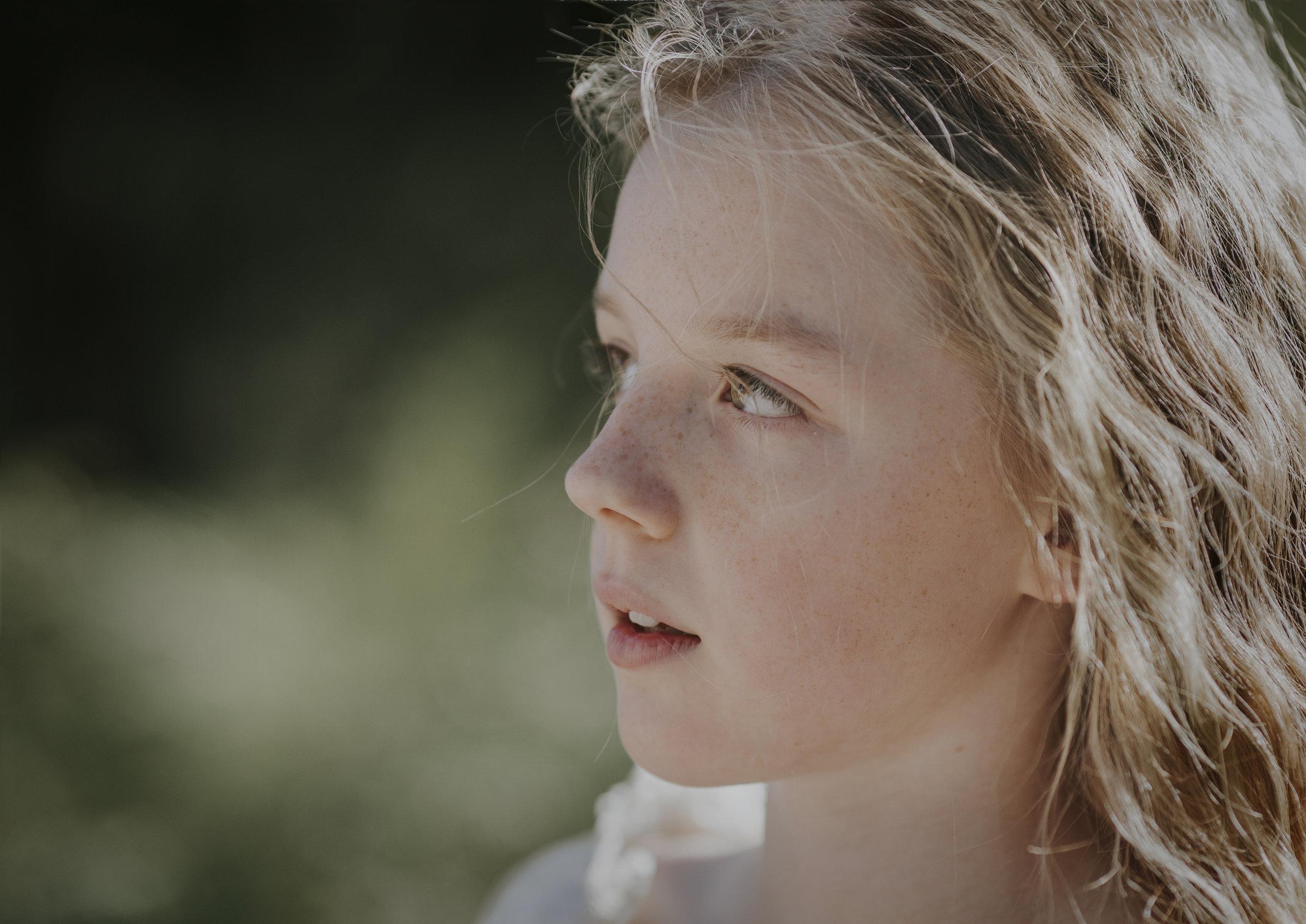 Tween and Teenager Lifestyle Photographer Bayside