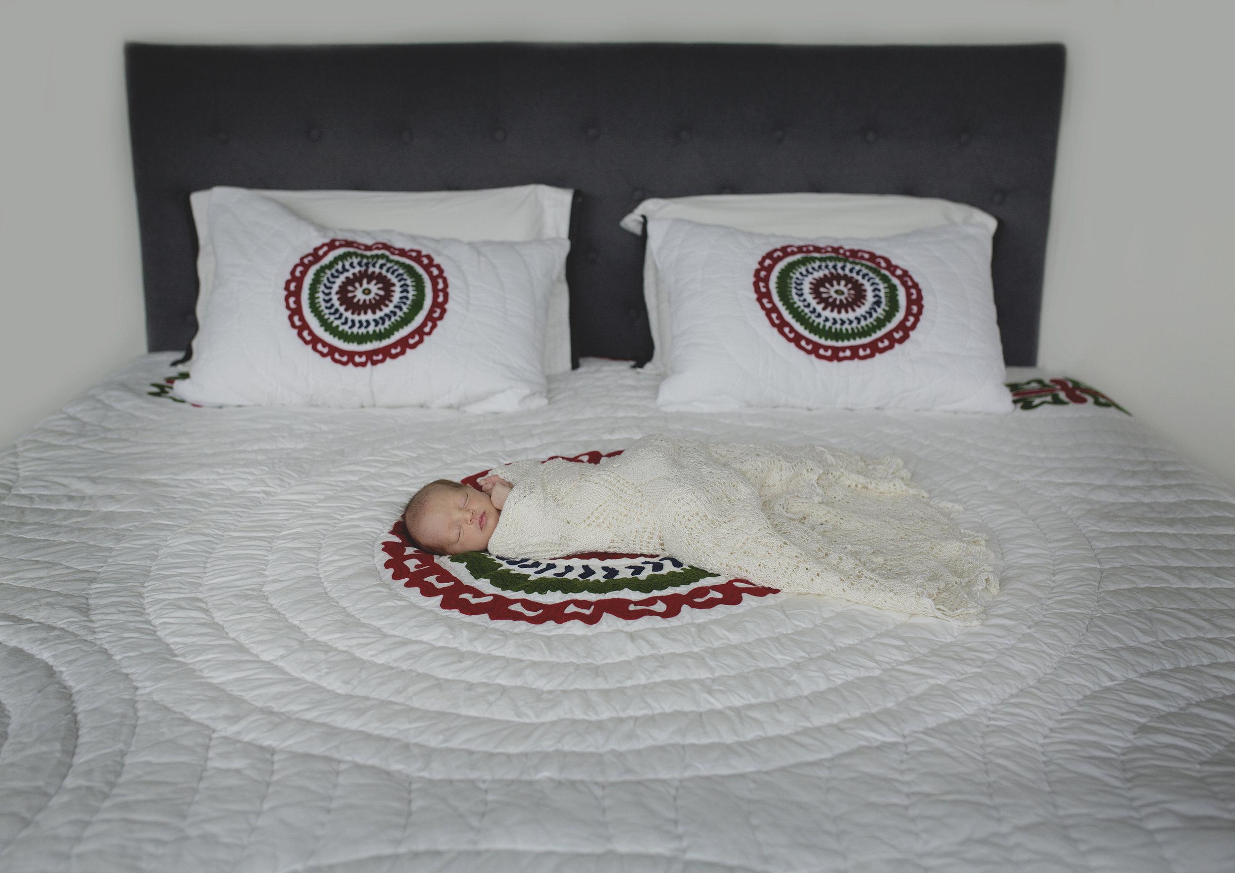 Melbourne Newborn & Baby Photography