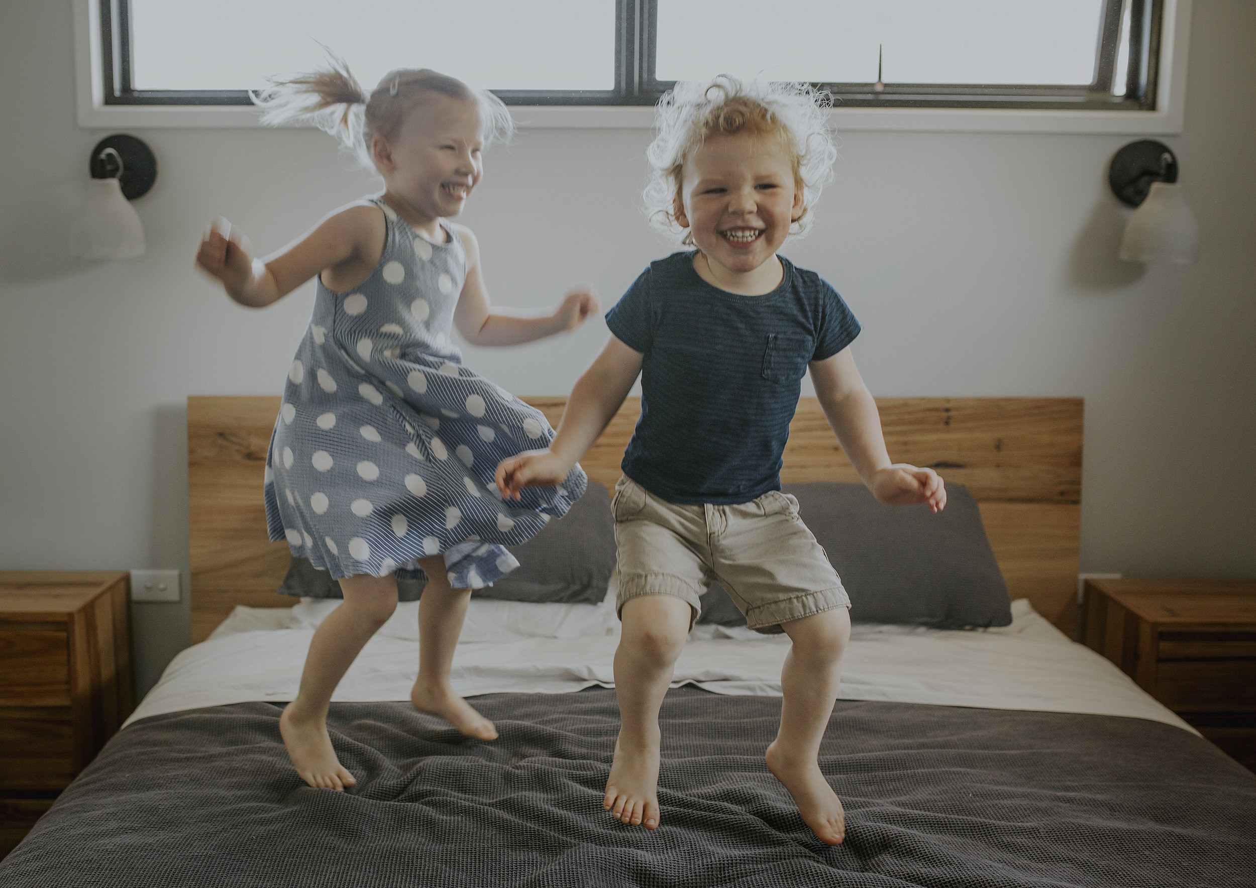 Children's Lifestyle Photography Bayside Melbourne