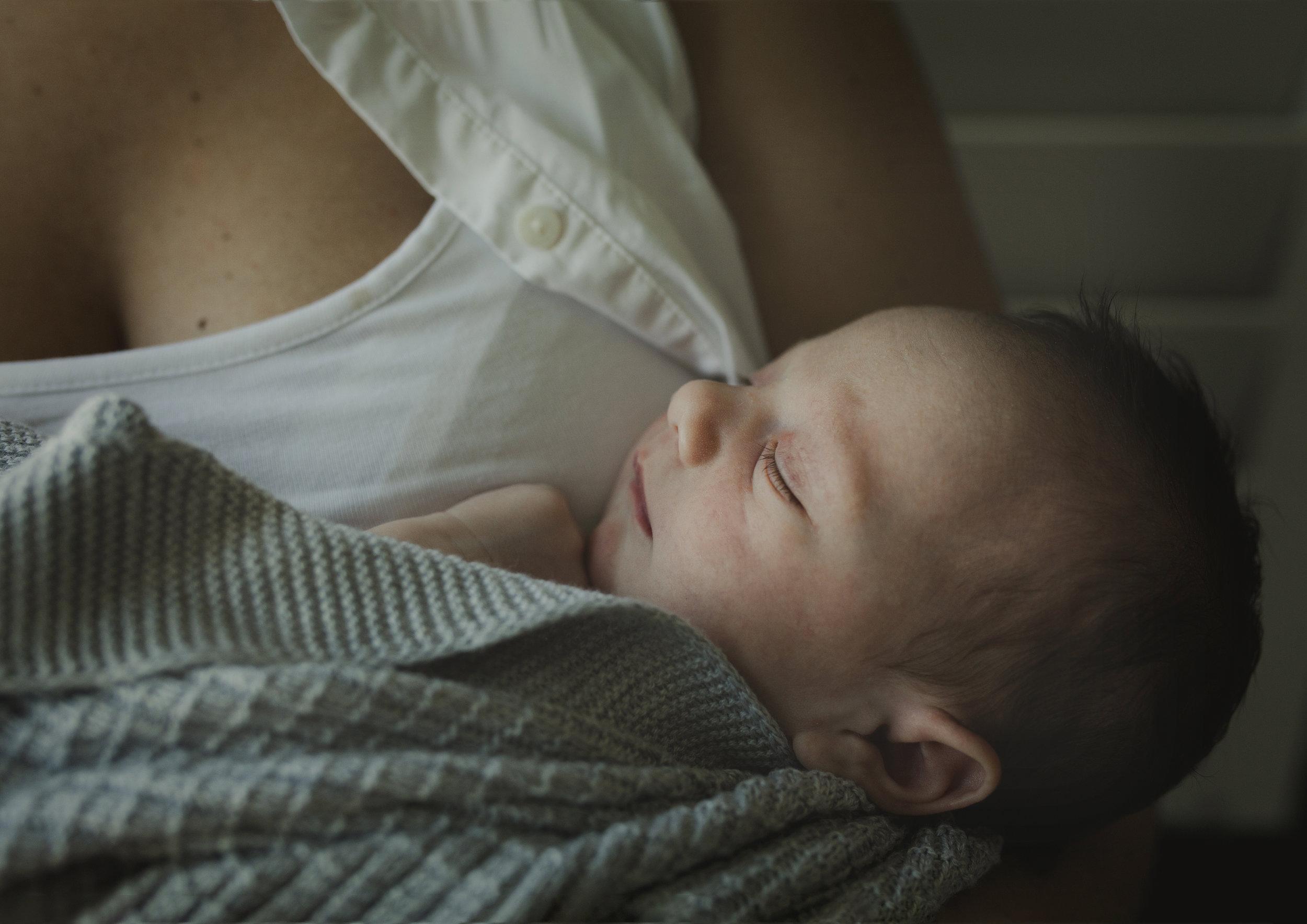 Newborn Lifestyle Photographer Bayside Melbourne