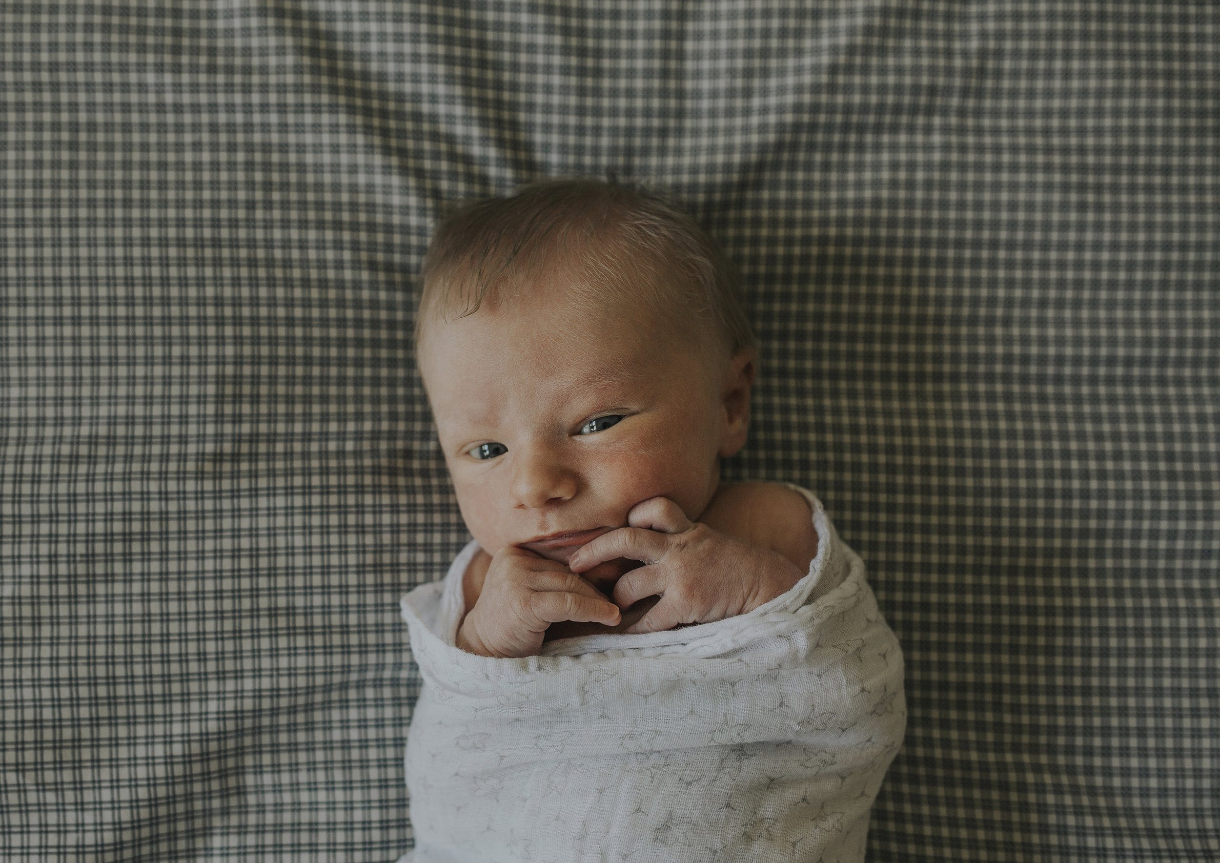 Melbourne Newborn & Baby Photographer