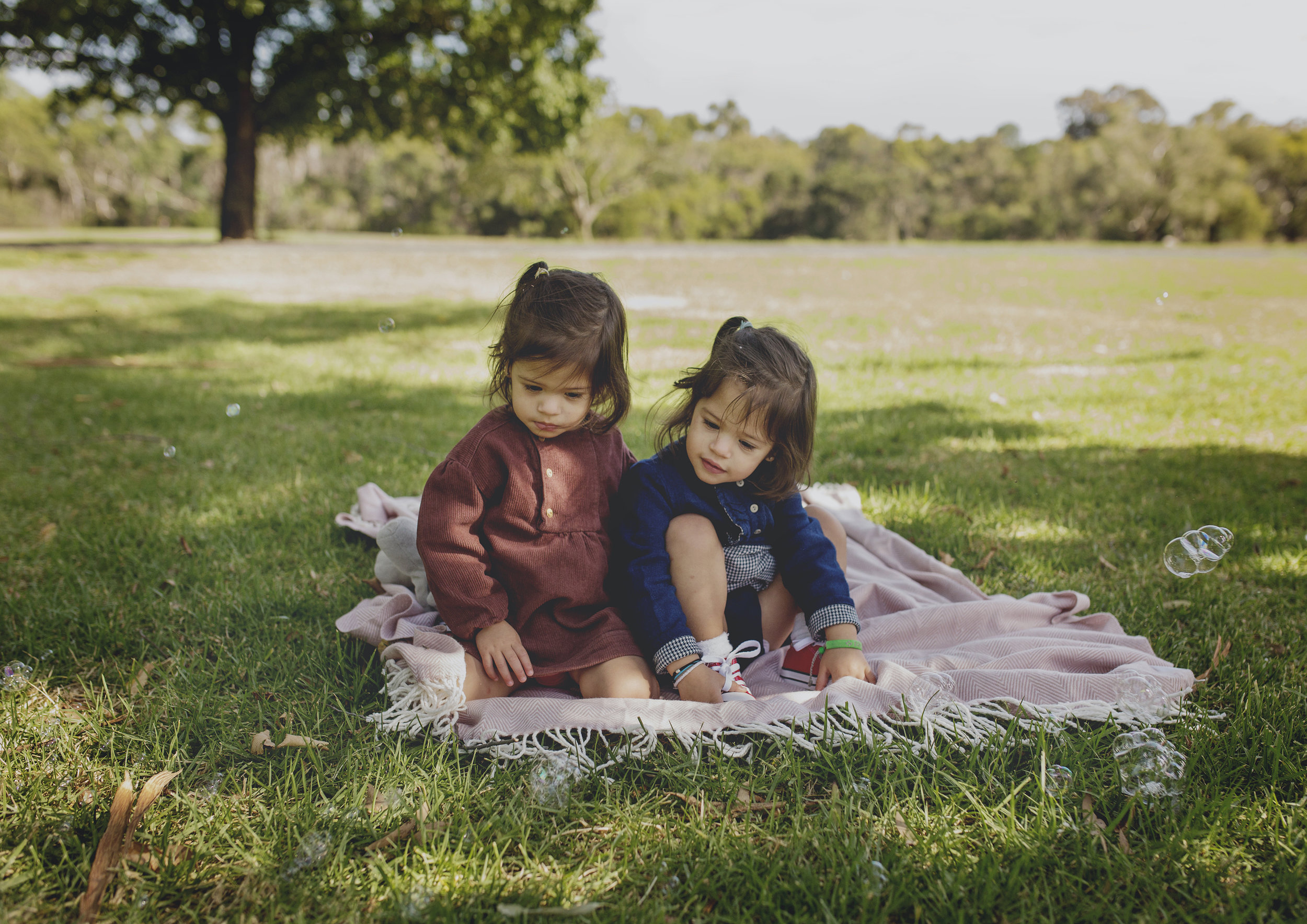 Children's Lifestyle Photography Melbourne