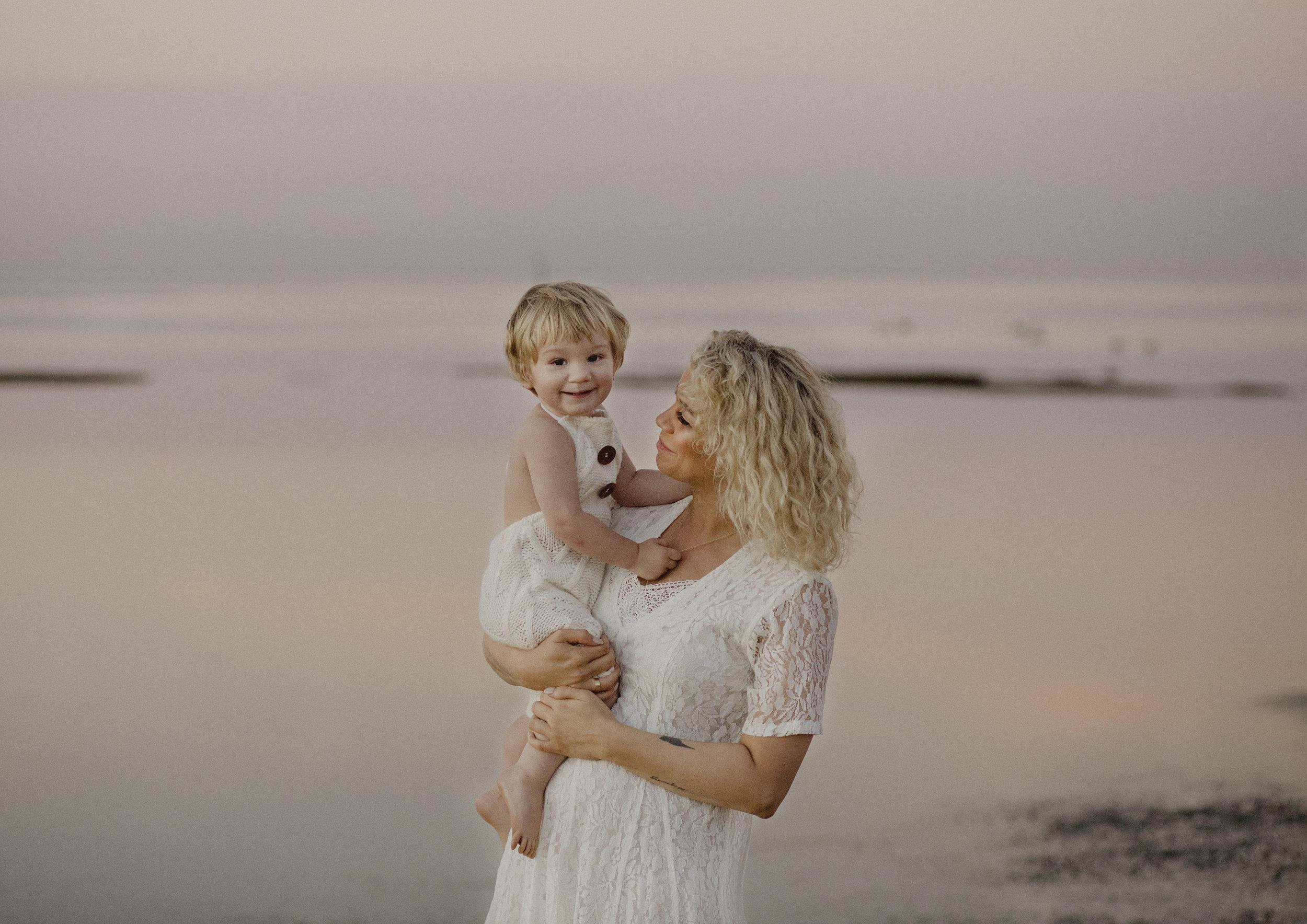 Family Lifestyle Photography Bayside Melbourne