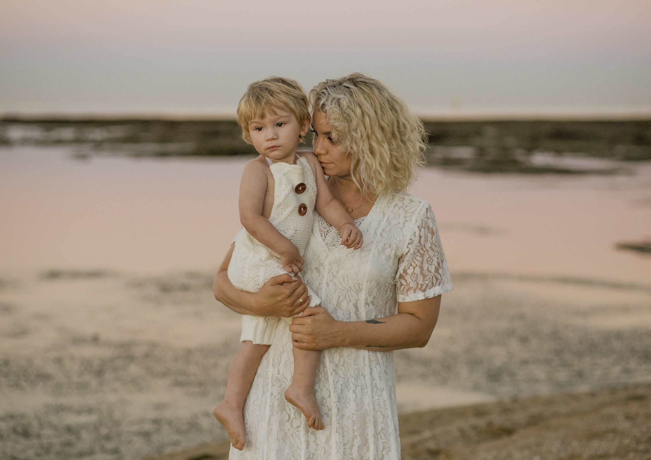 Natural Child and Family Photos Bayside Melbourne