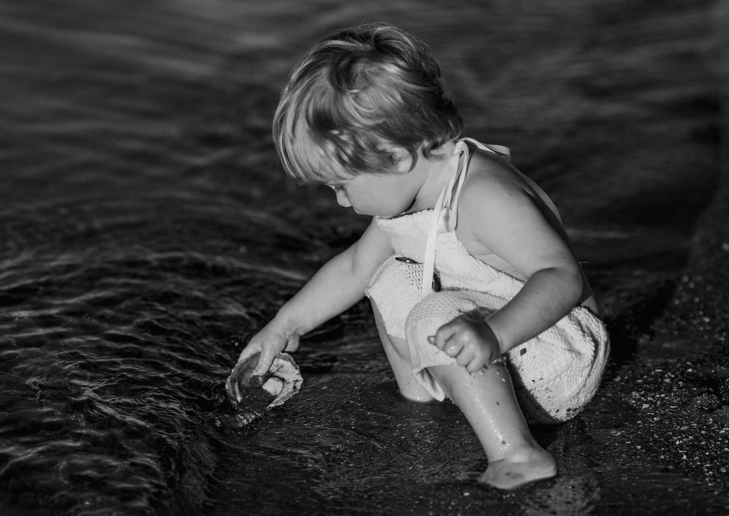 Natural Toddler and Baby Photography Bayside Melbourne