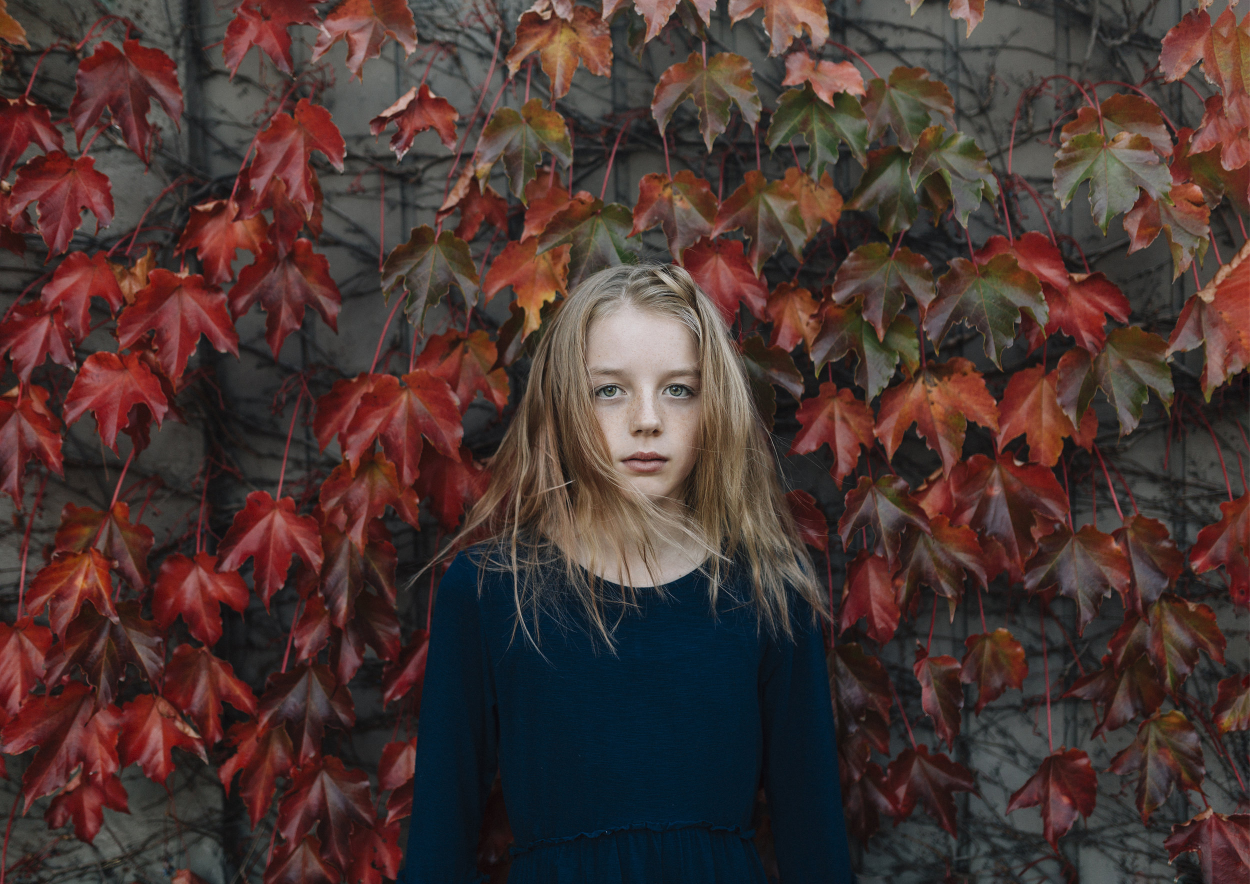 Fine Art Tween Photography Melbourne