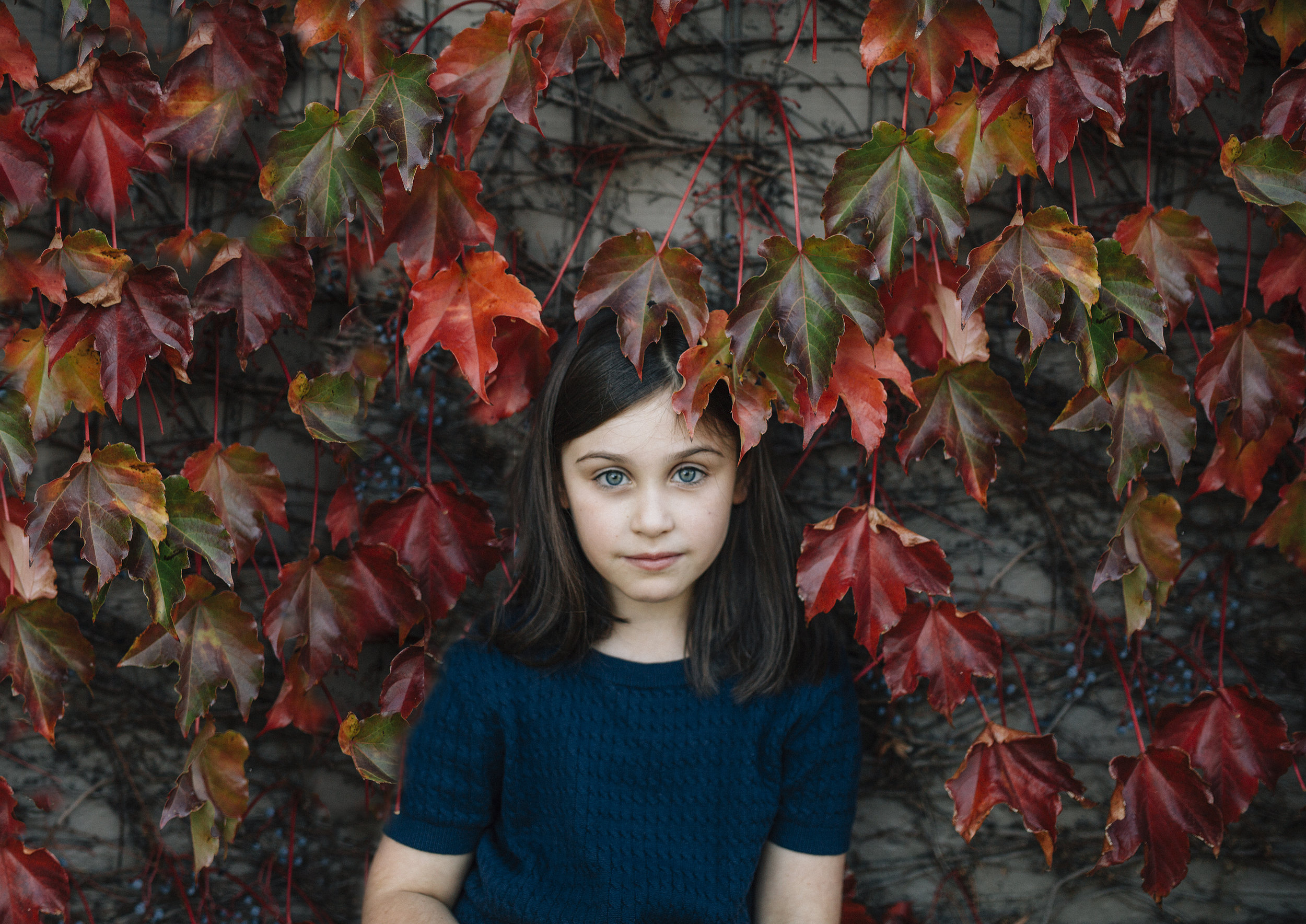 Melbourne Child Portrait Photography