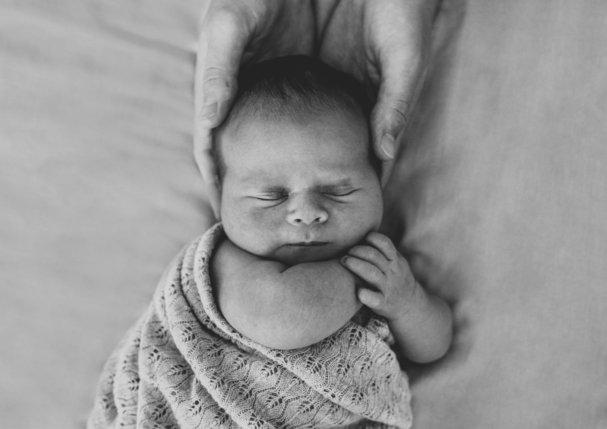 In Home Newborn Professional Photography Melbourne