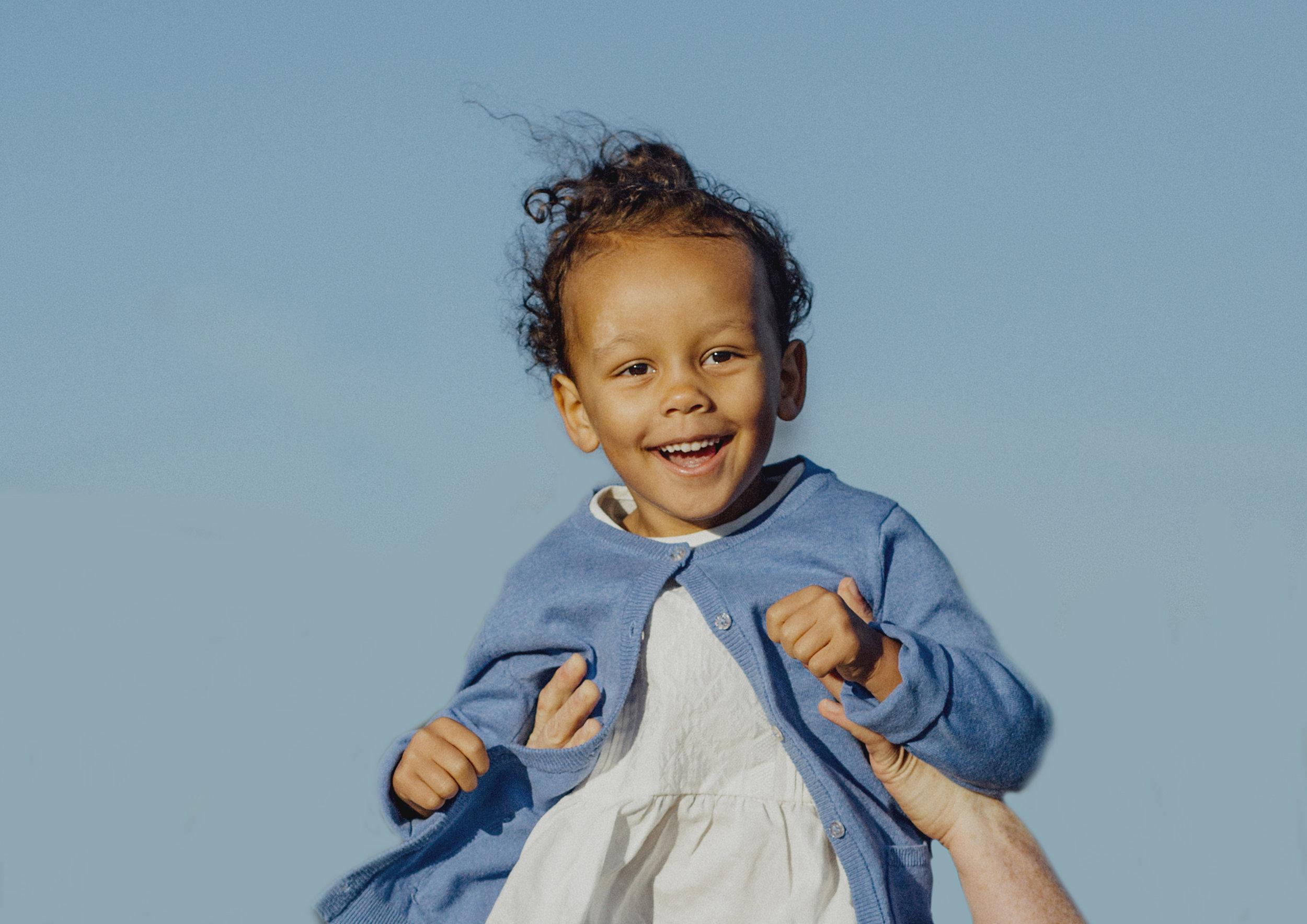 Melbourne Child Lifestyle Photography