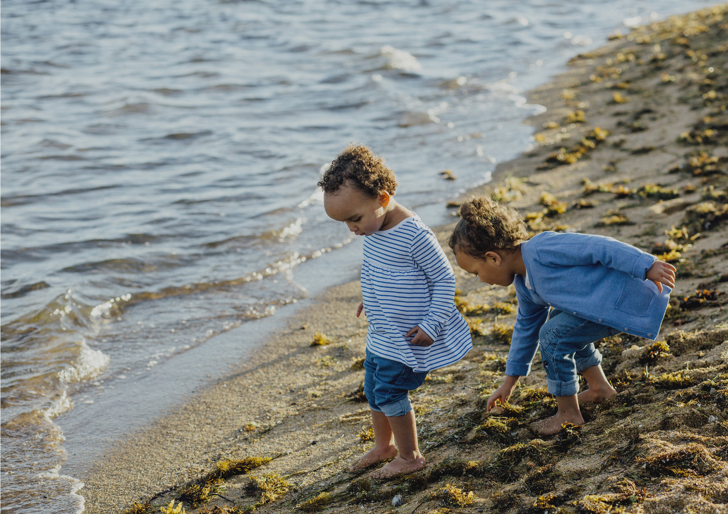 Natural Child Photography Bayside Melbourne