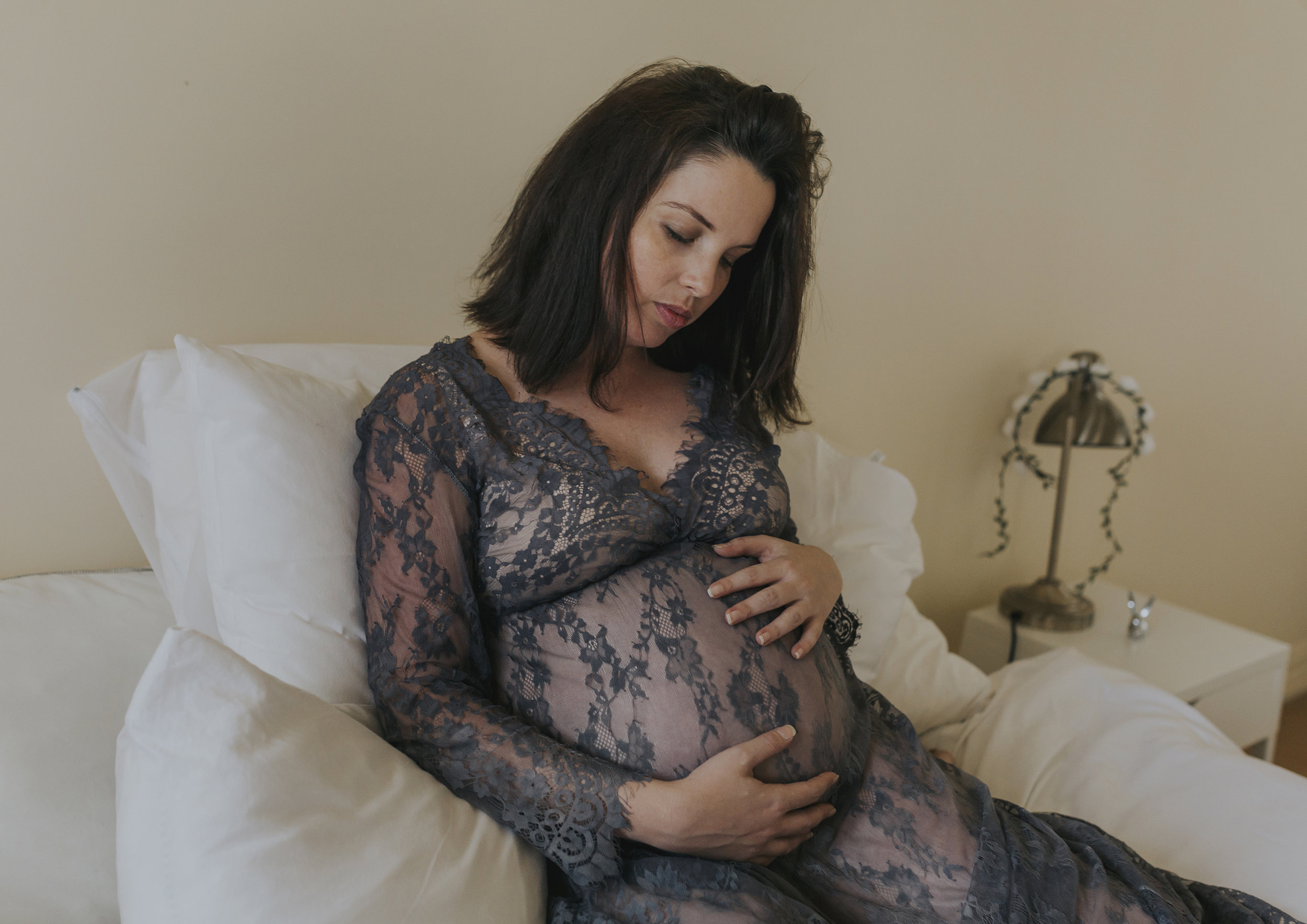 Natural Pregnancy photos in Bayside Melbourne