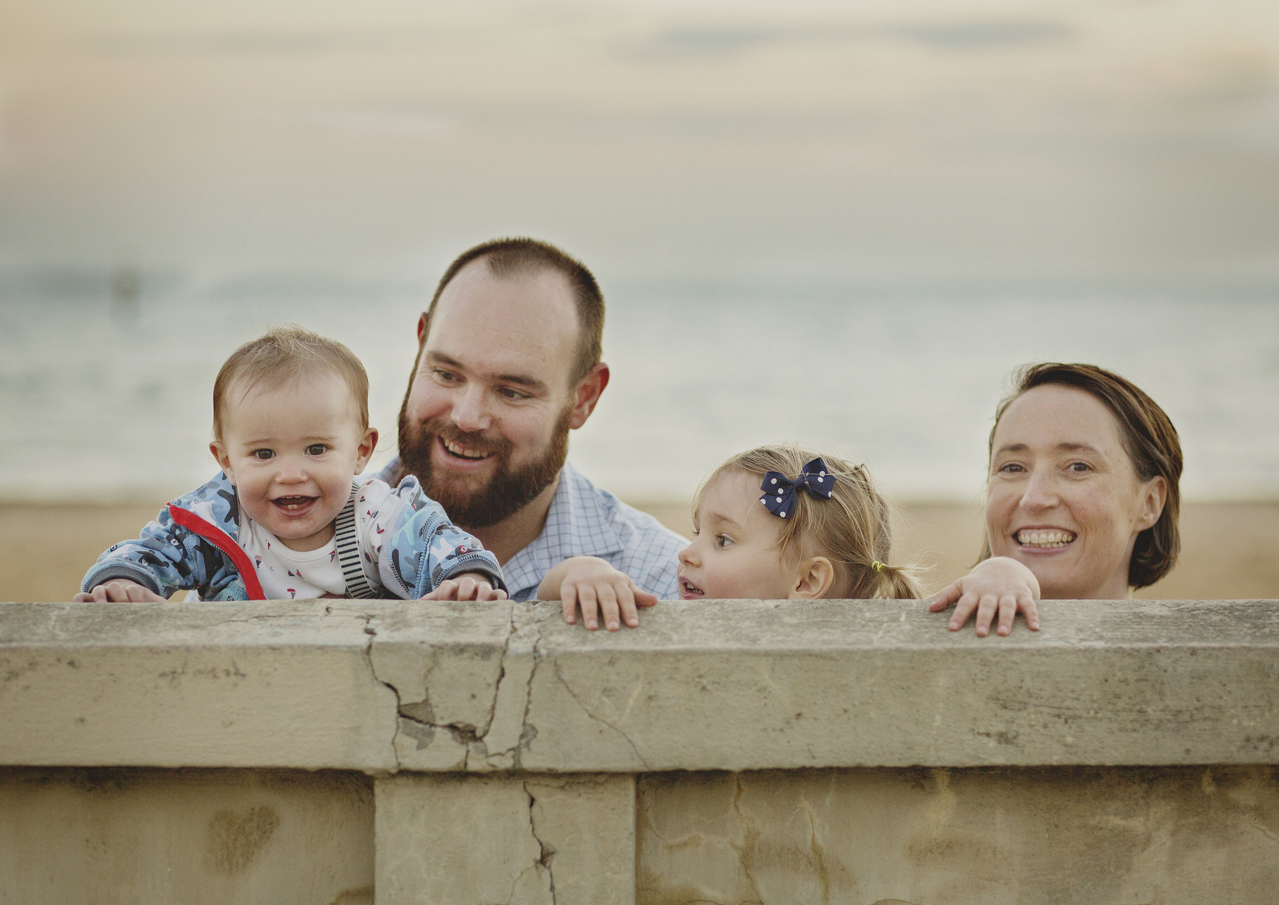 On Location Natural Family Photography Bayside Melbourne