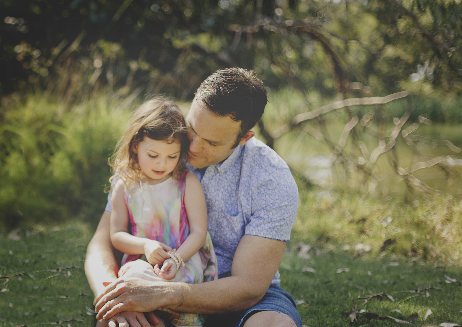 Natural Lifestyle Family Photography Bayside Melbourne