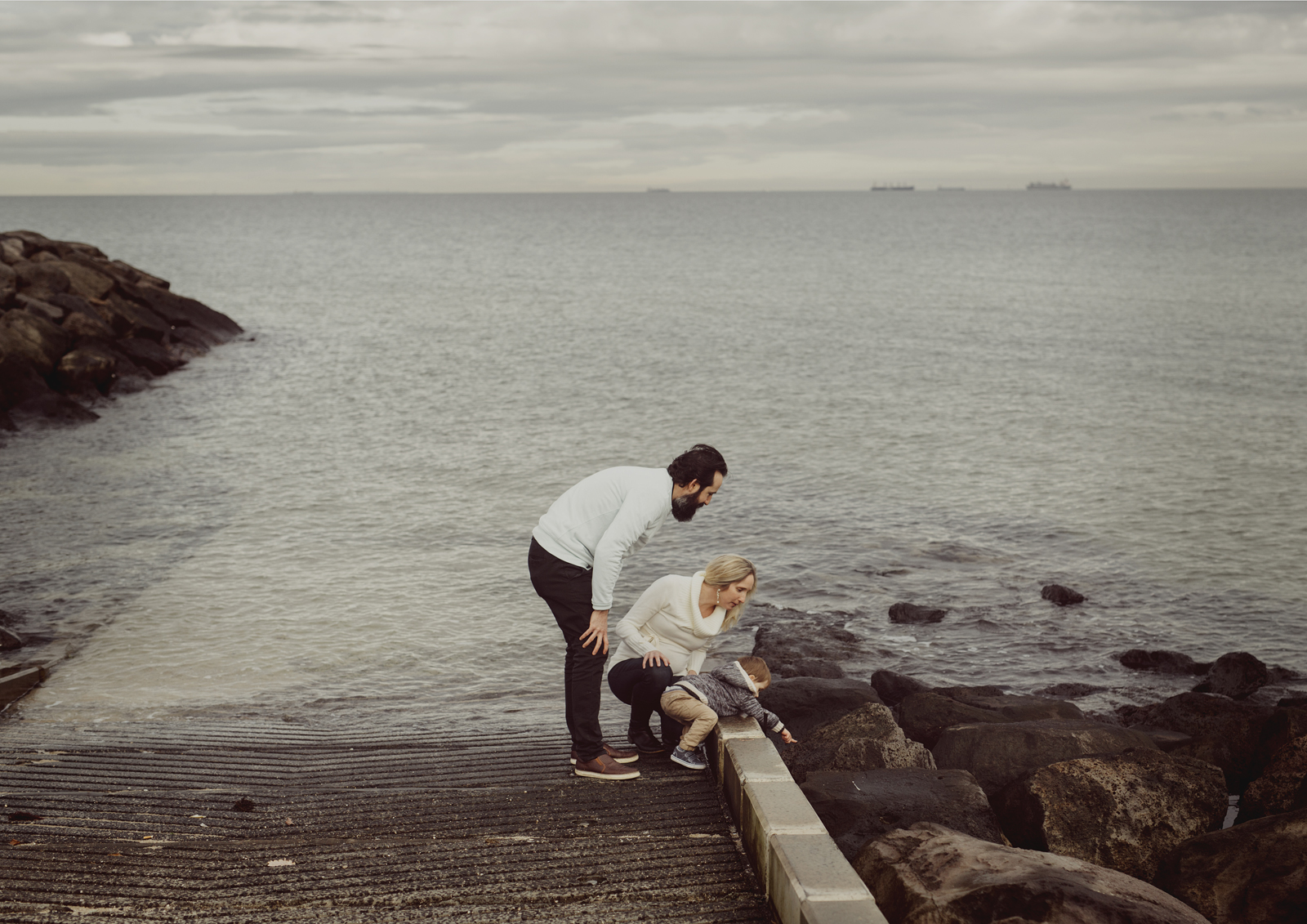 On Location Family Photography Melbourne
