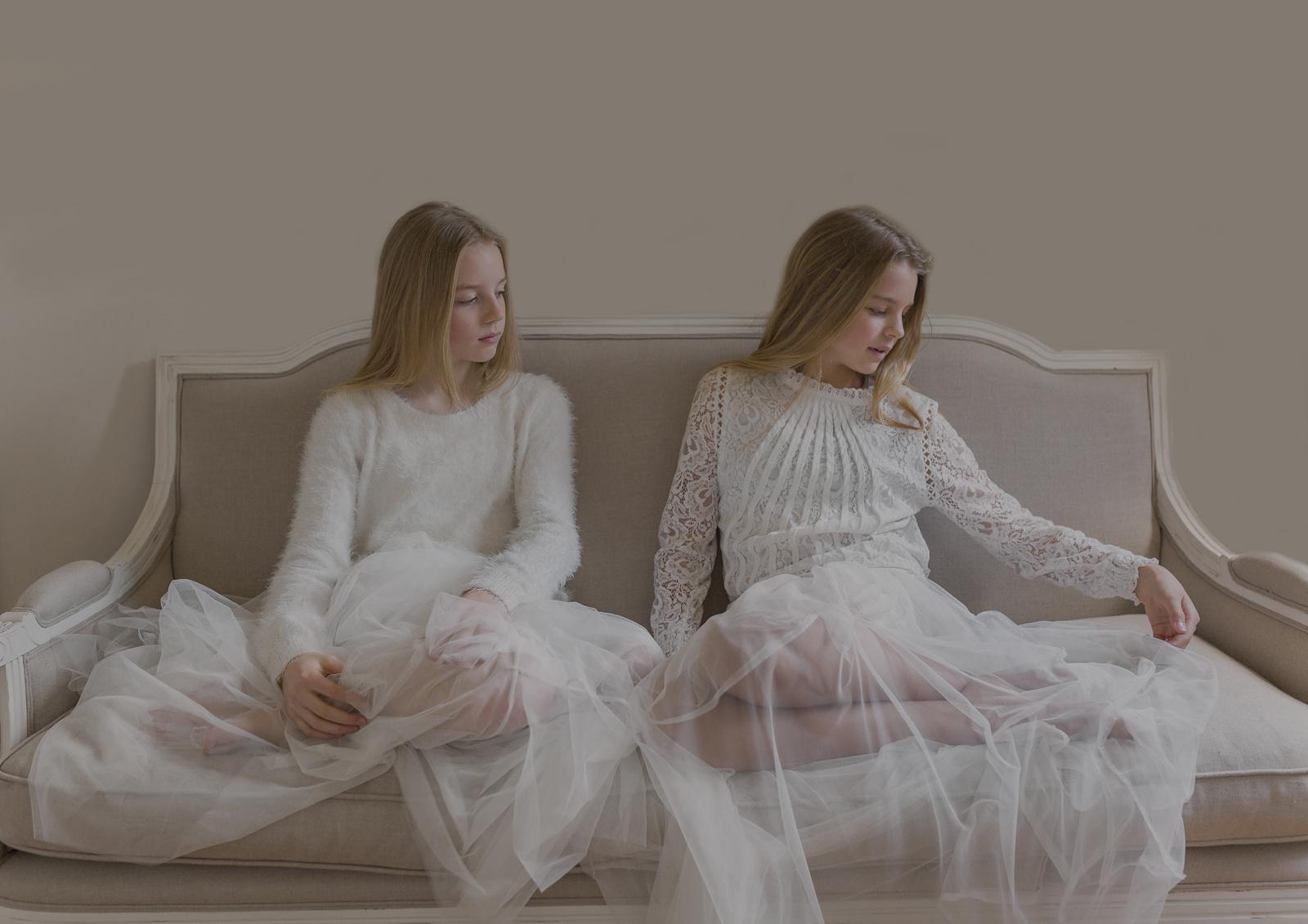 Fine Art Tween and Teenager Photography Melbourne