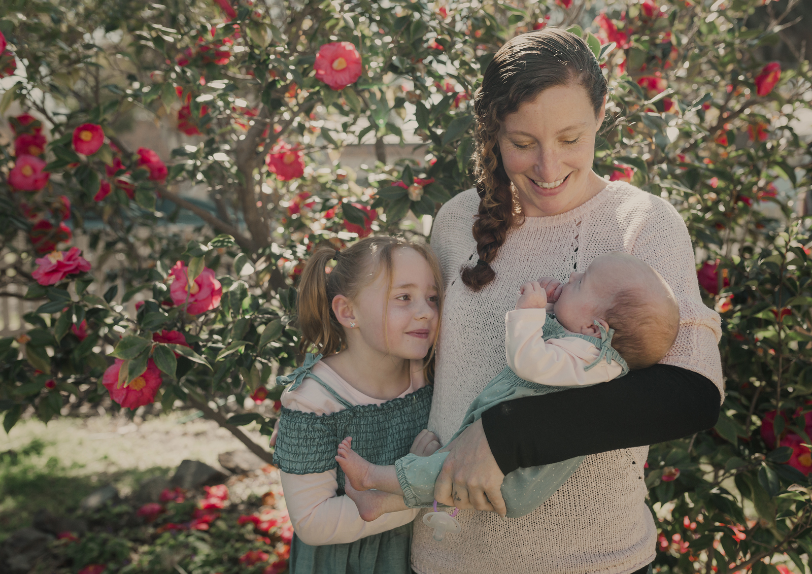 Newborn and Family Photography Melbourne