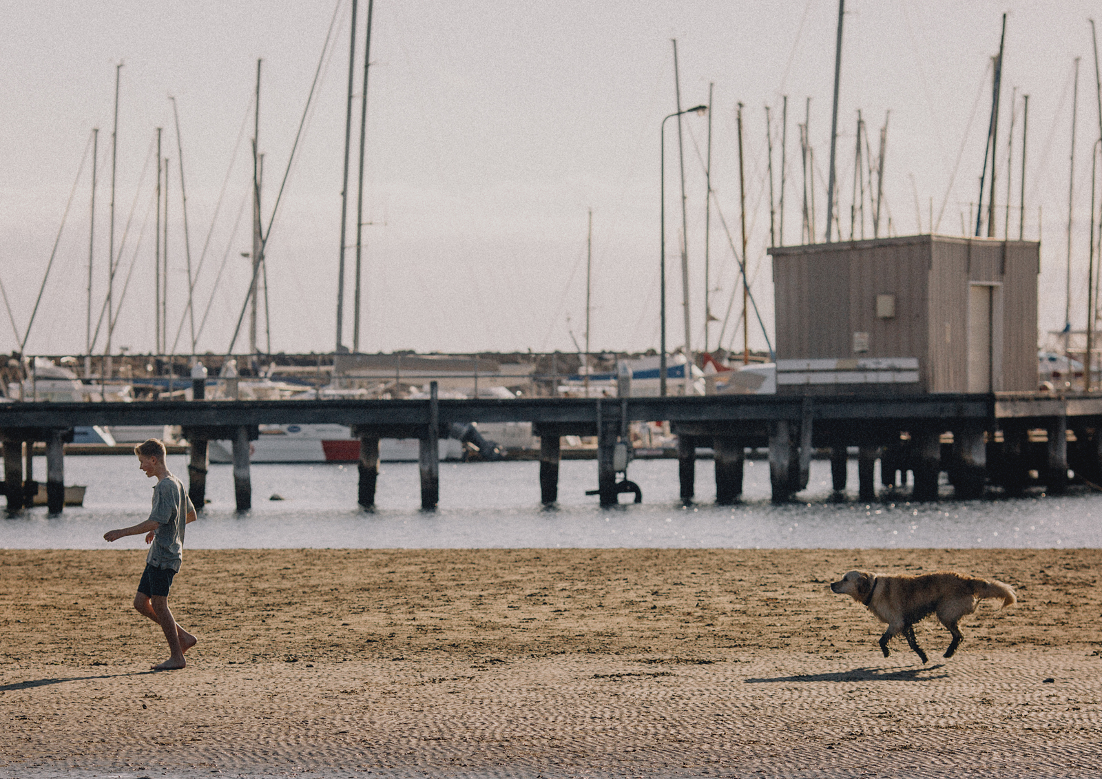 Teenager Photography Bayside Melbourne