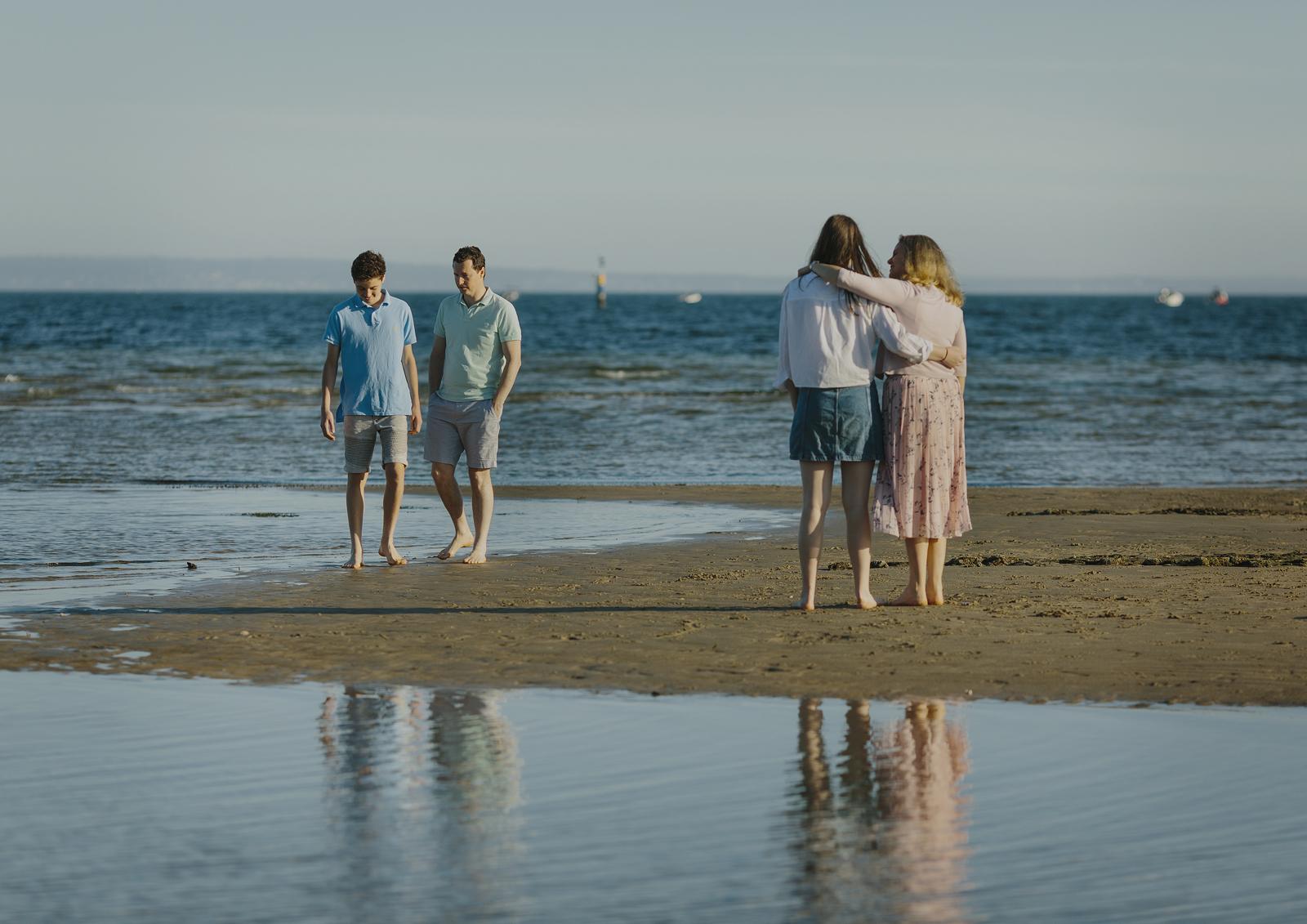 Natural Family Photography Bayside