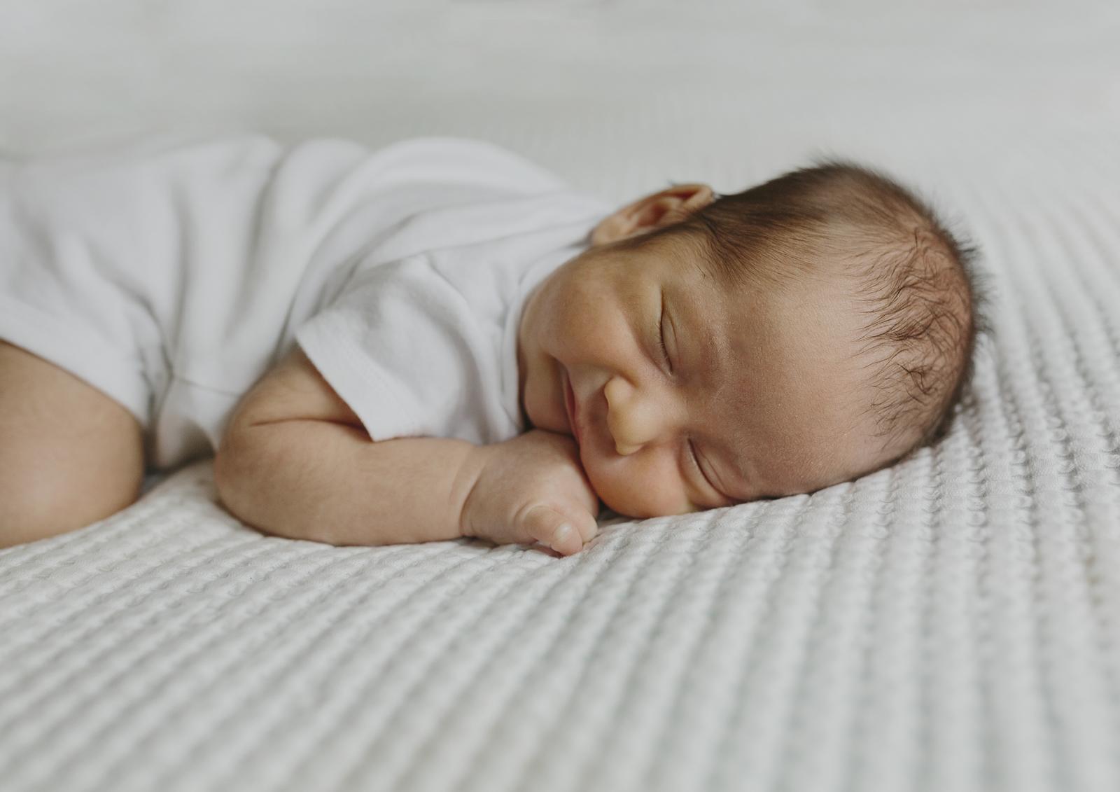 Natural Baby Photos Melbourne