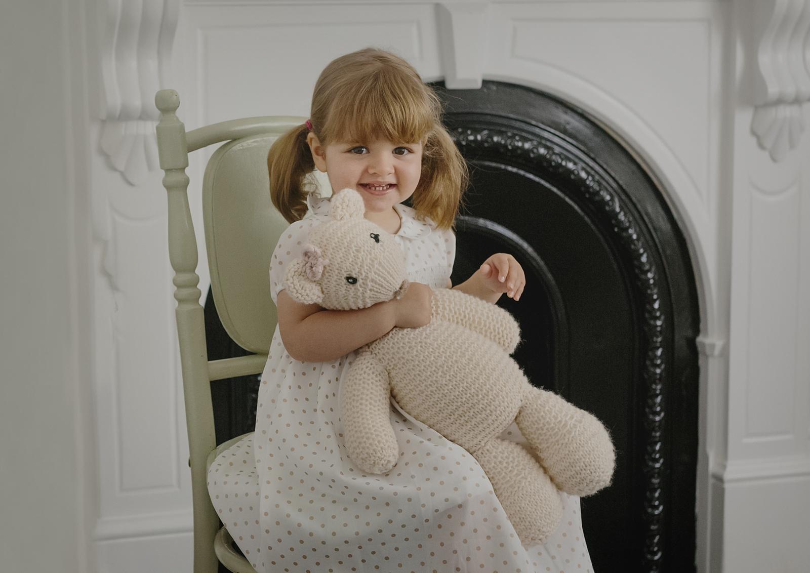 Melbourne Toddler Photographer
