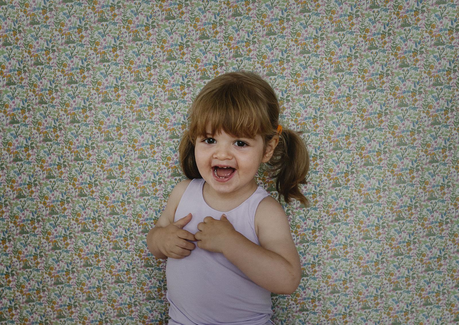 Natural Toddler Photographer Melbourne