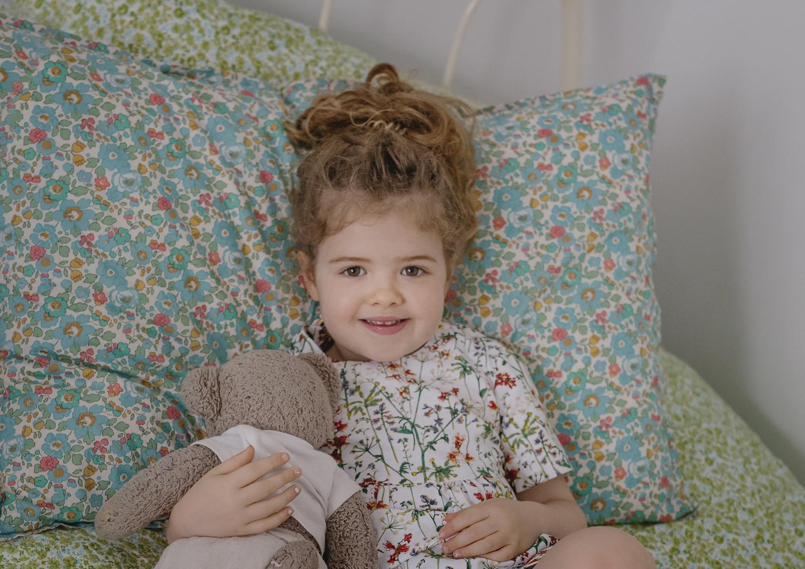 Child Portrait Photography Melbourne
