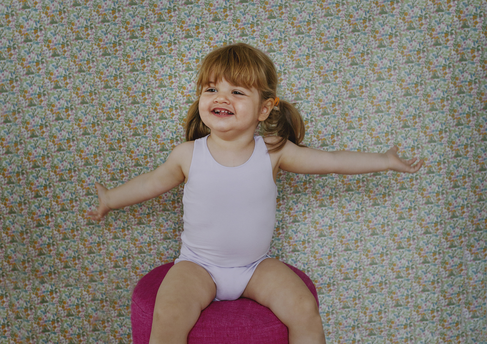 Natural and Real Toddler photos in Melbourne