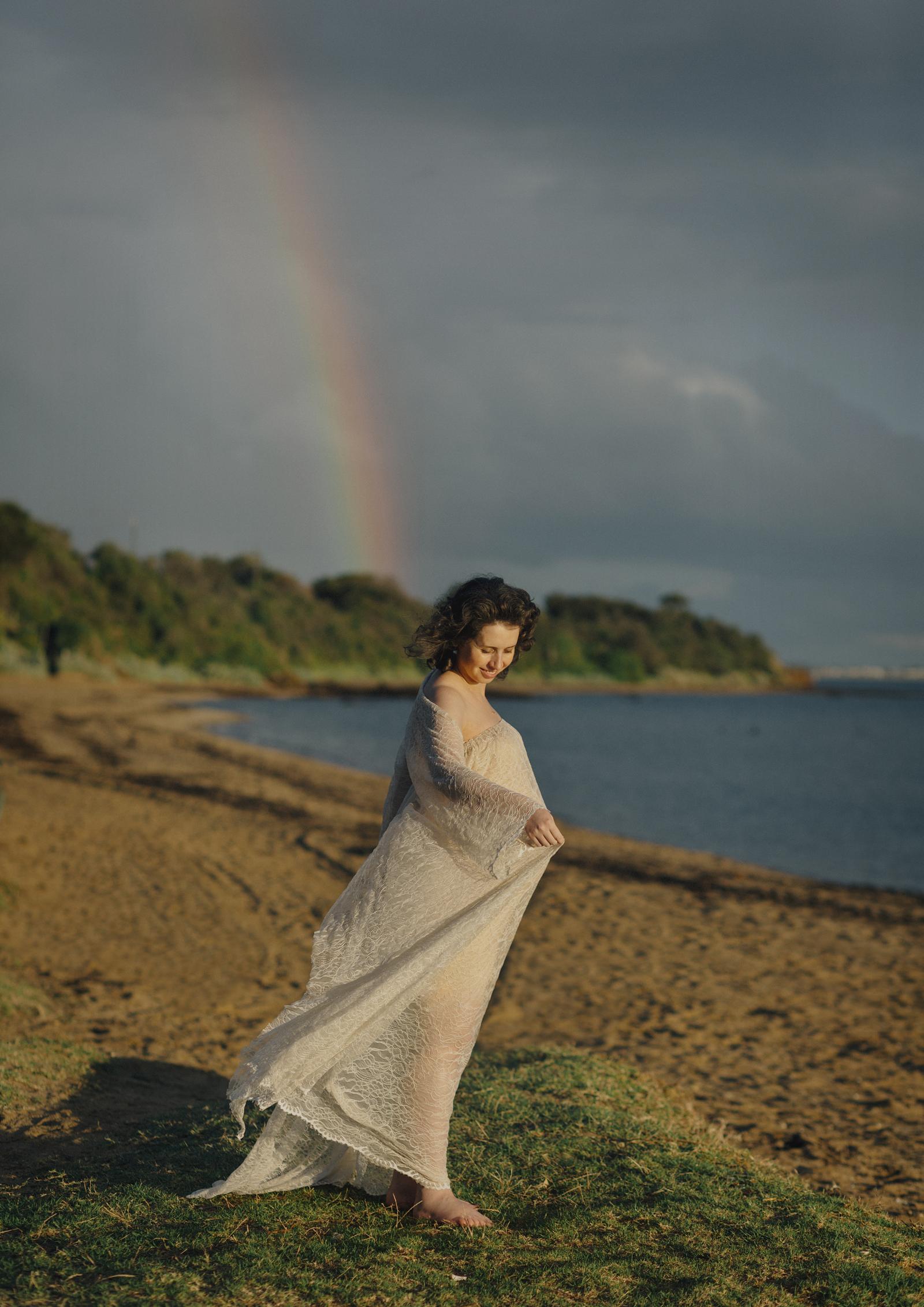 Melbourne Pregnancy Photographer