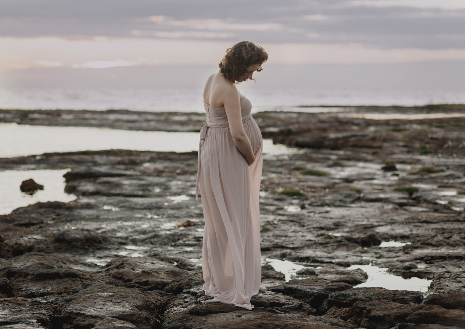 Professional Pregnancy Photography Melbourne
