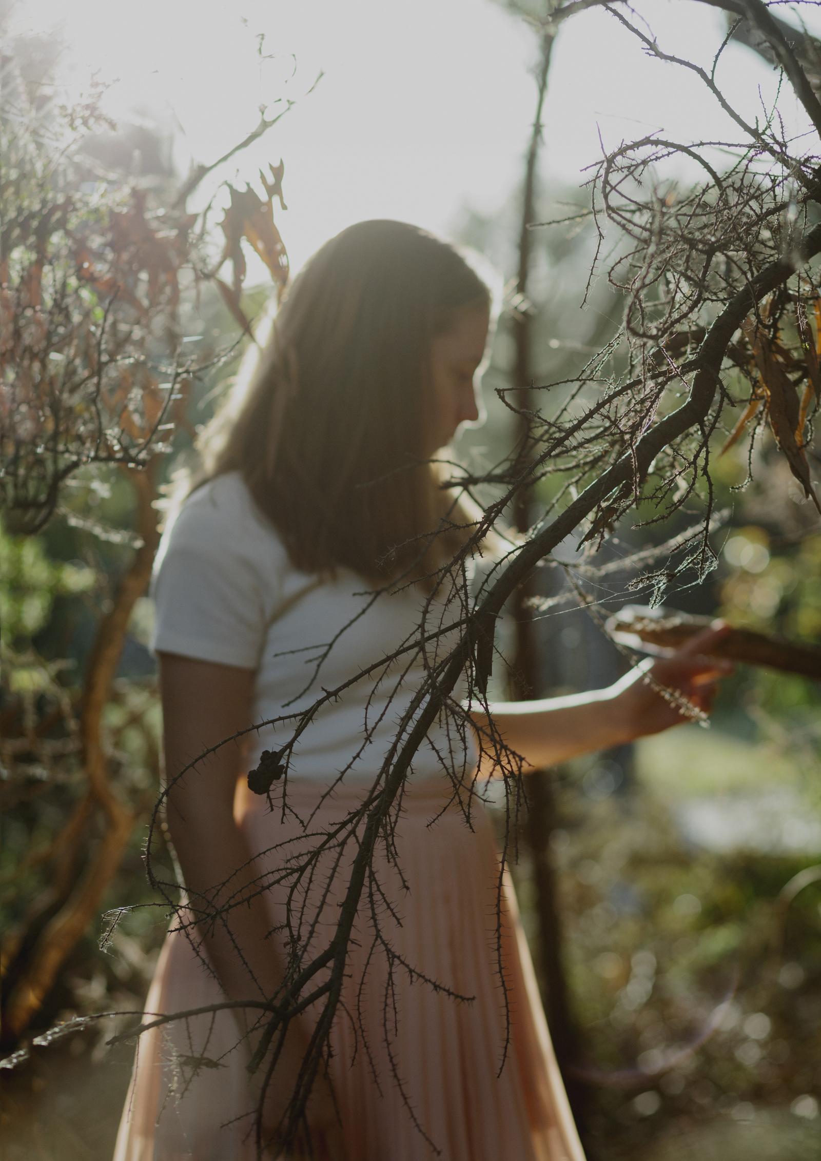 Teenager Portraiture Photographer