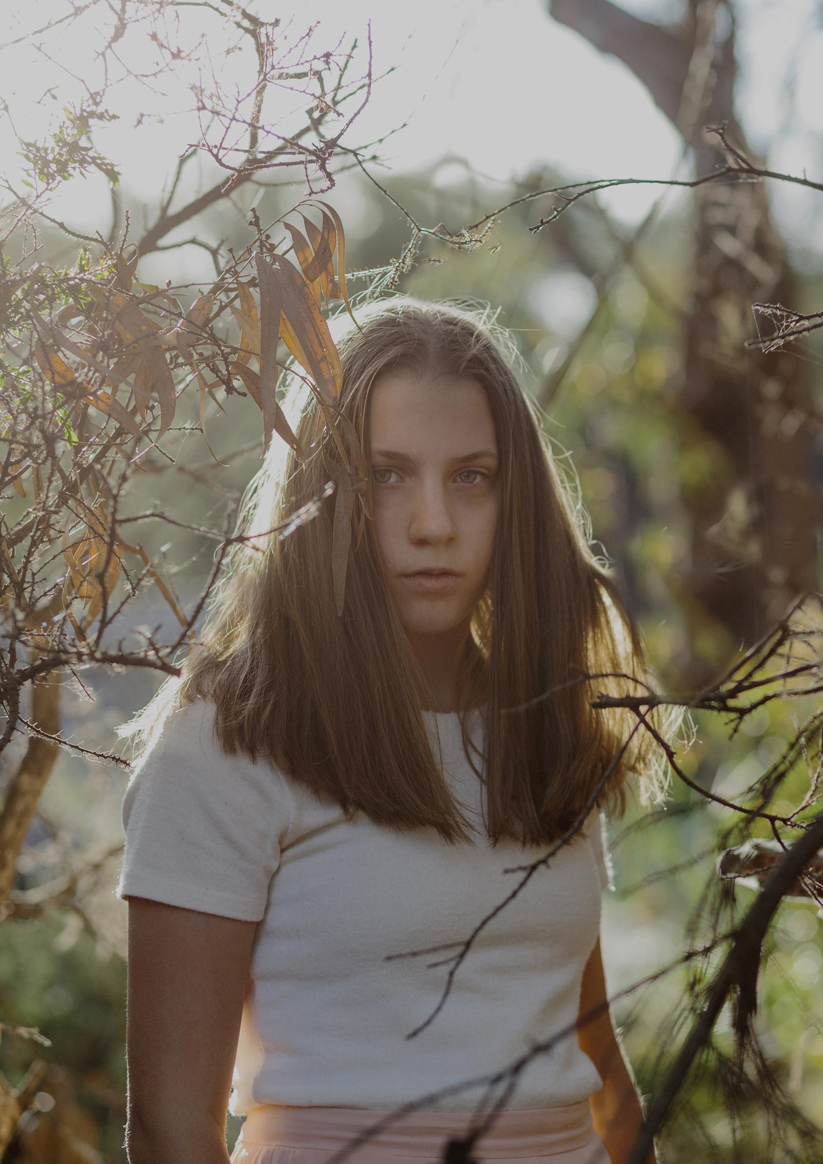 Melbourne Teenage Photographer