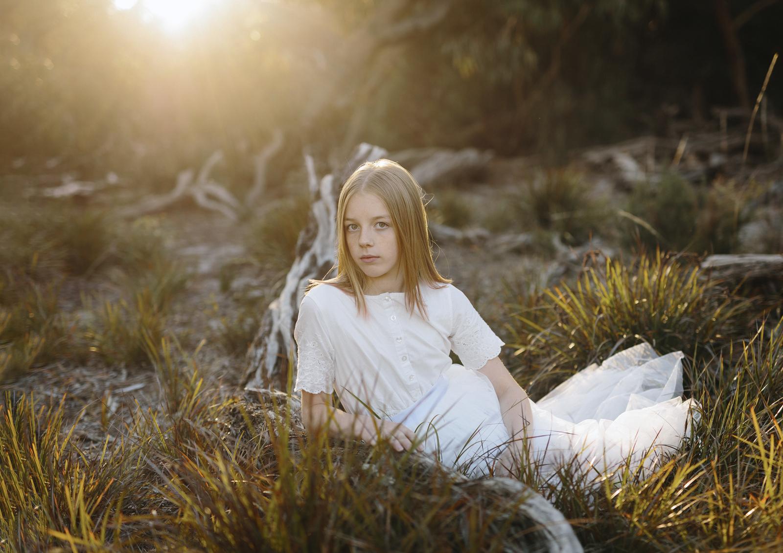 Bayside Tween and Teenage Photography Melbourne