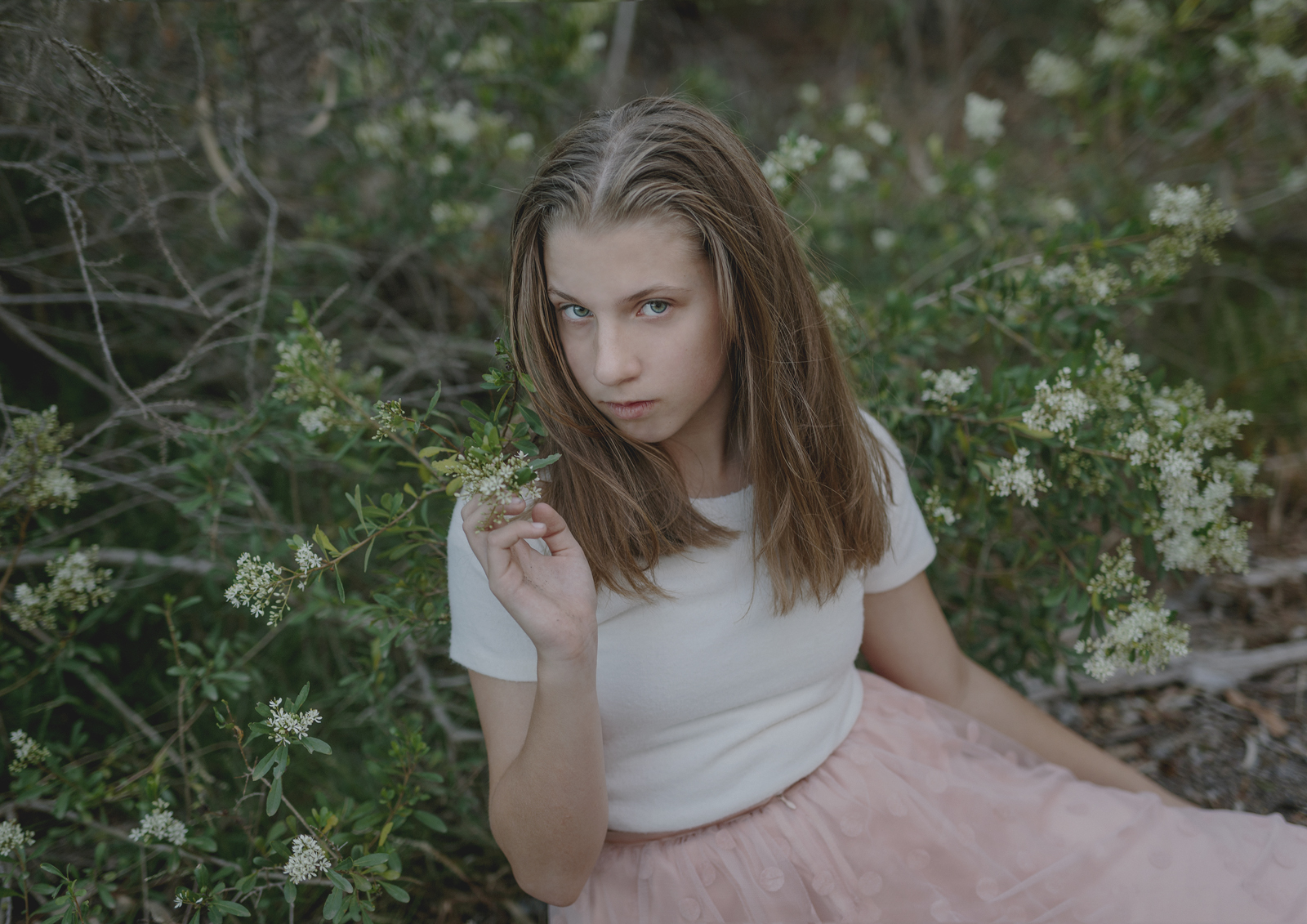 Natural Photos of your Teenage girl