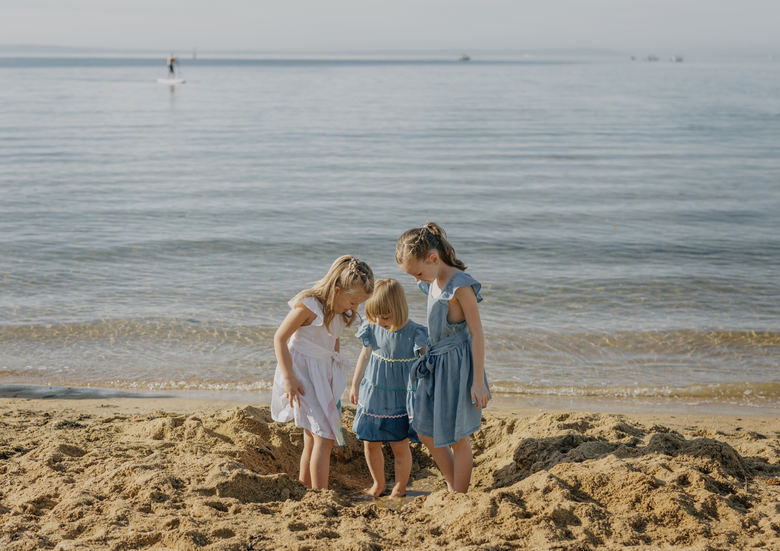 Natural Family Photography Bayside