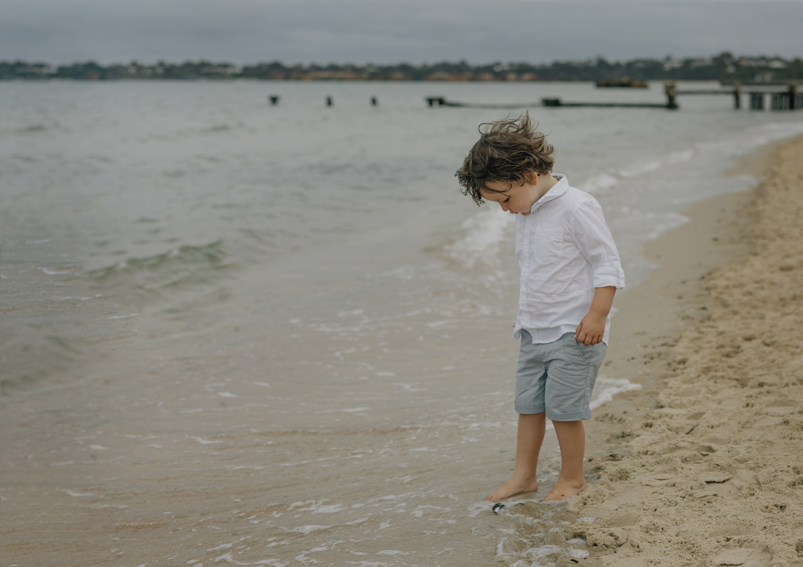 Natural Child Photography Melbourne